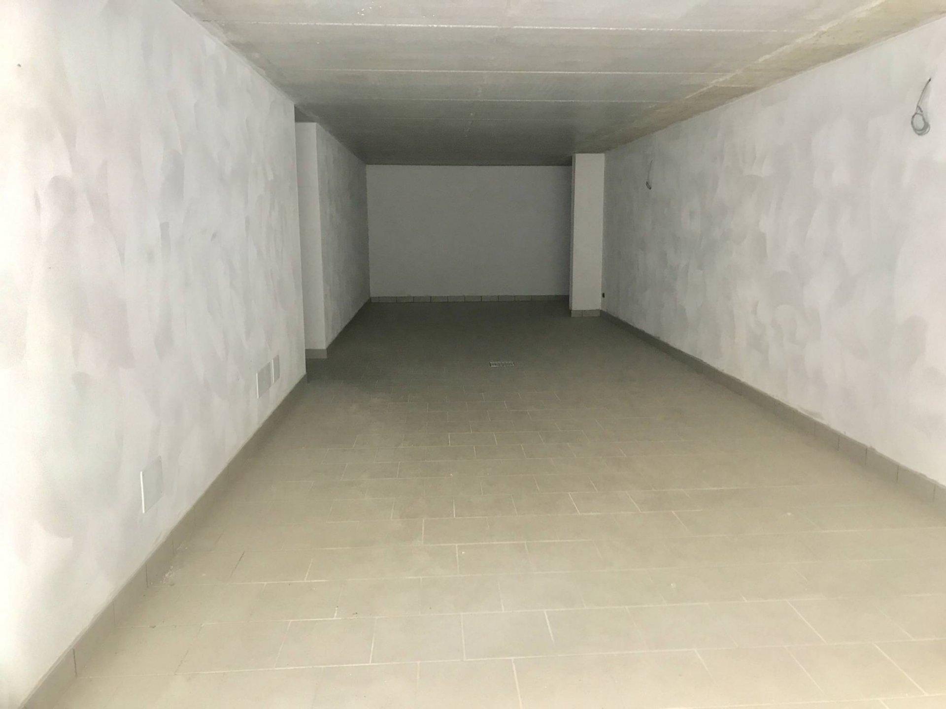 nuovo trilocale con terrazzo in classe A a Olgiate Comasco