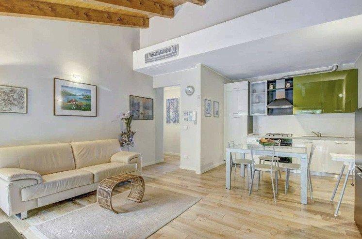 Sale Apartment - Faggeto Lario - Italy