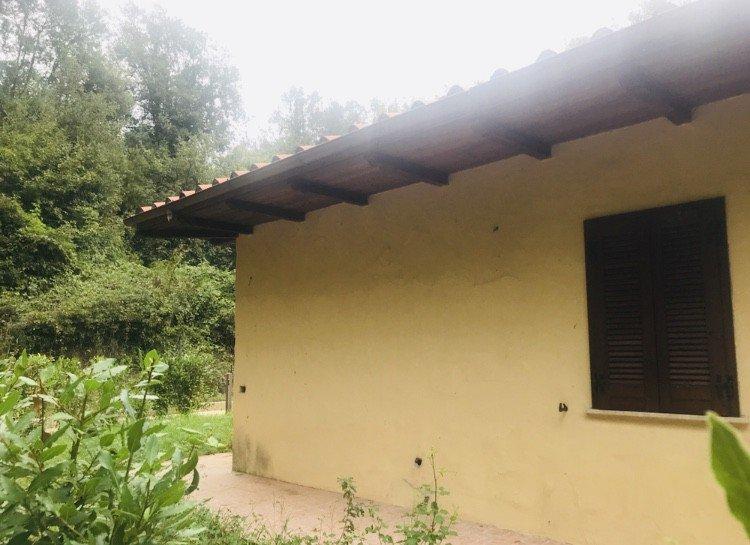 Appartamenti con giardino in residence a Massa Marittima