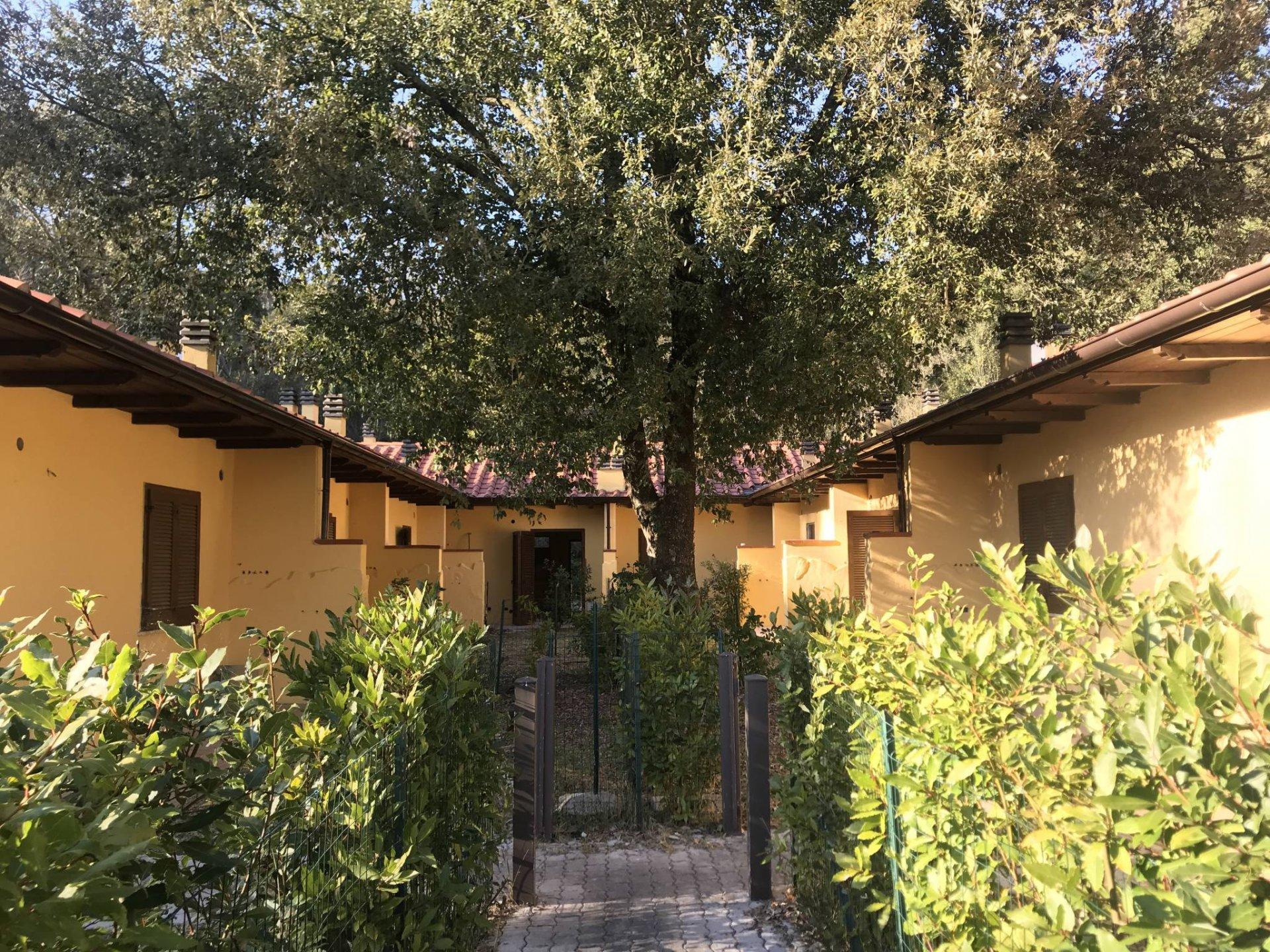 Sale Villa - Massa Marittima - Italy