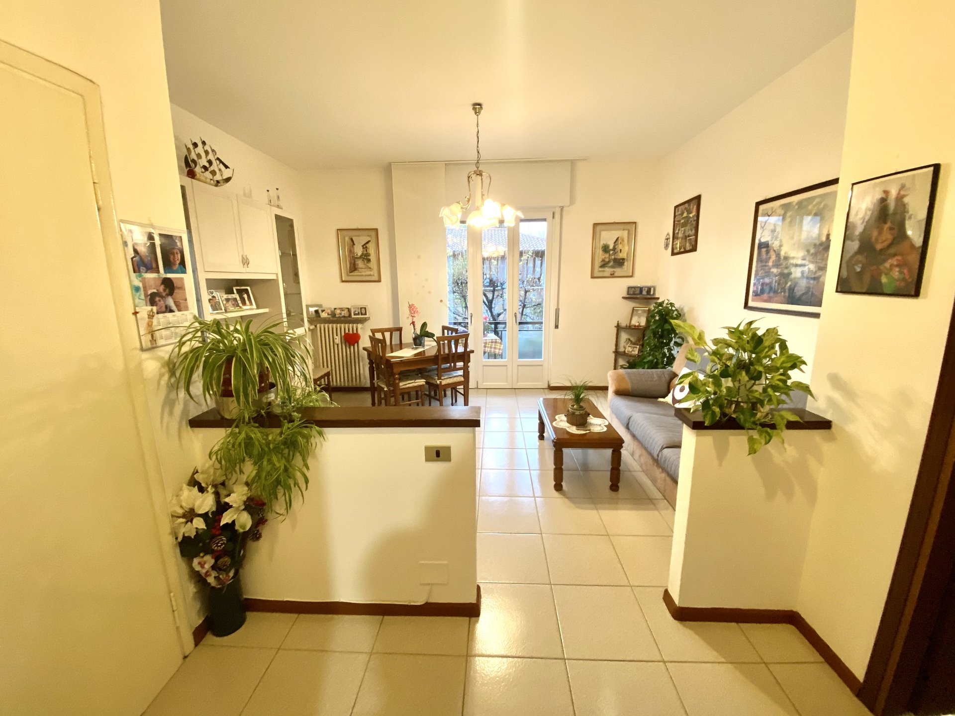 Sale Apartment - Como - Italy