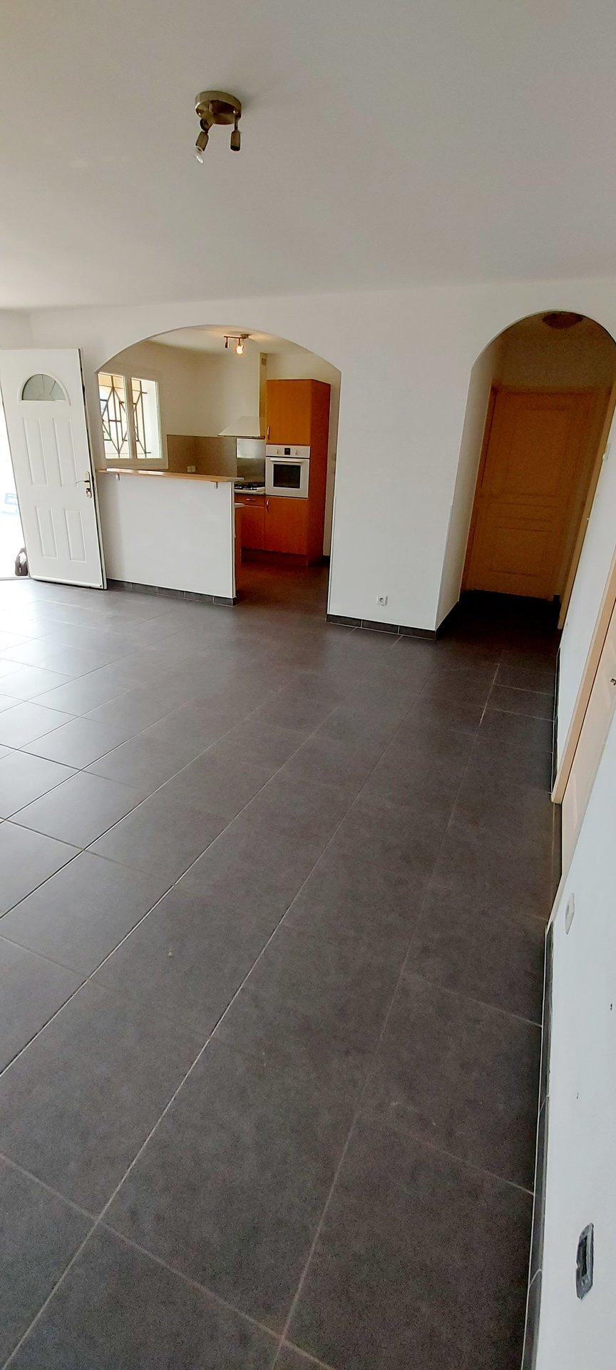 Sale House - Saint-Jean-de-Barrou