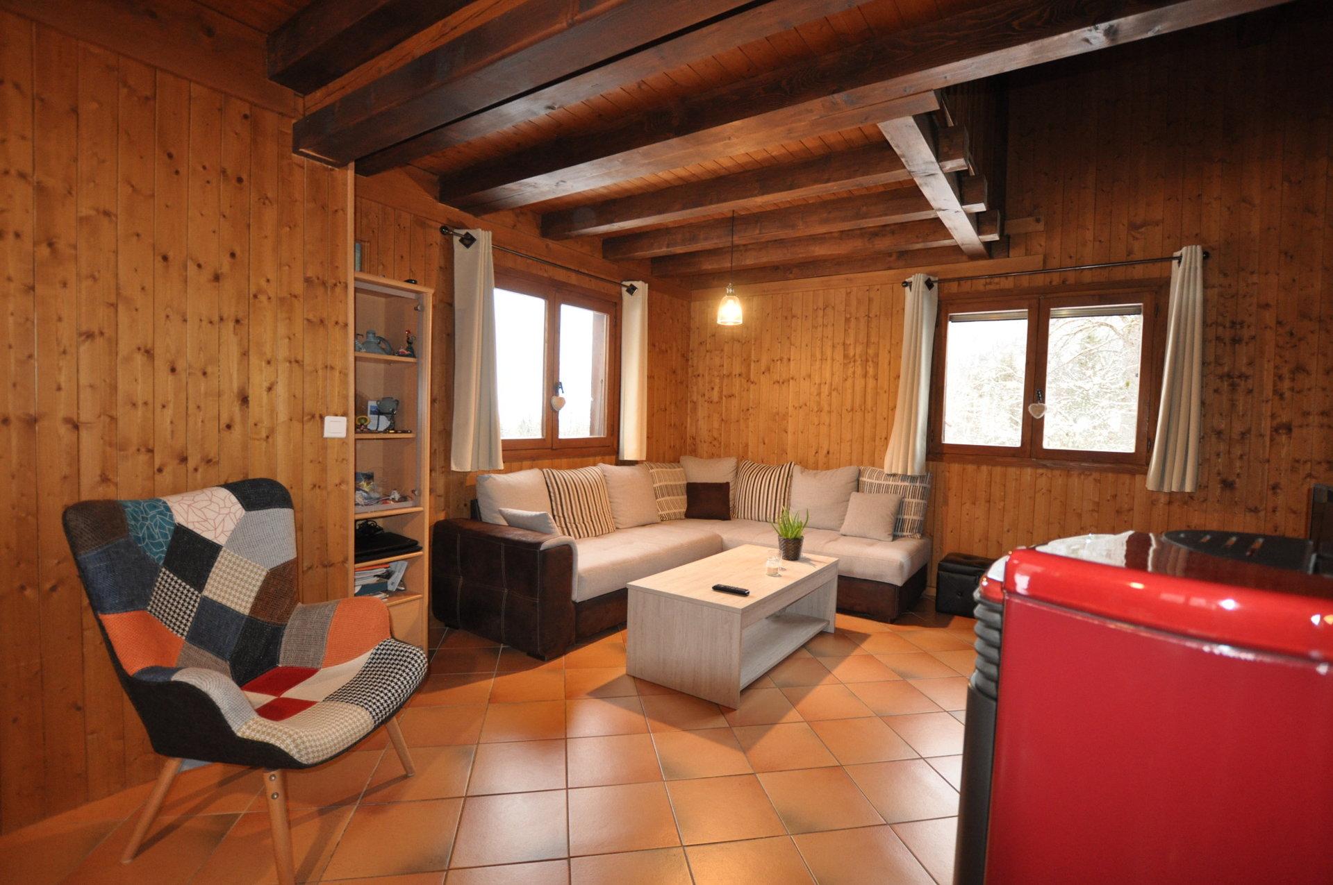Sale House - Saint-Jean-de-Tholome