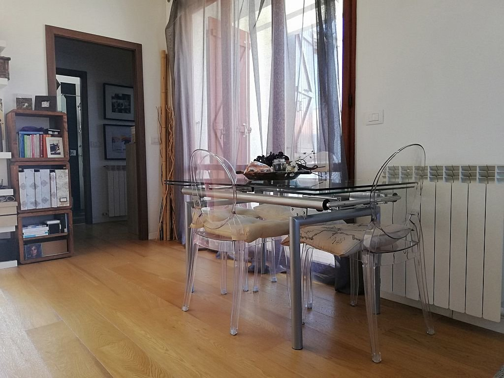 Sale Apartment - Fano - Italy