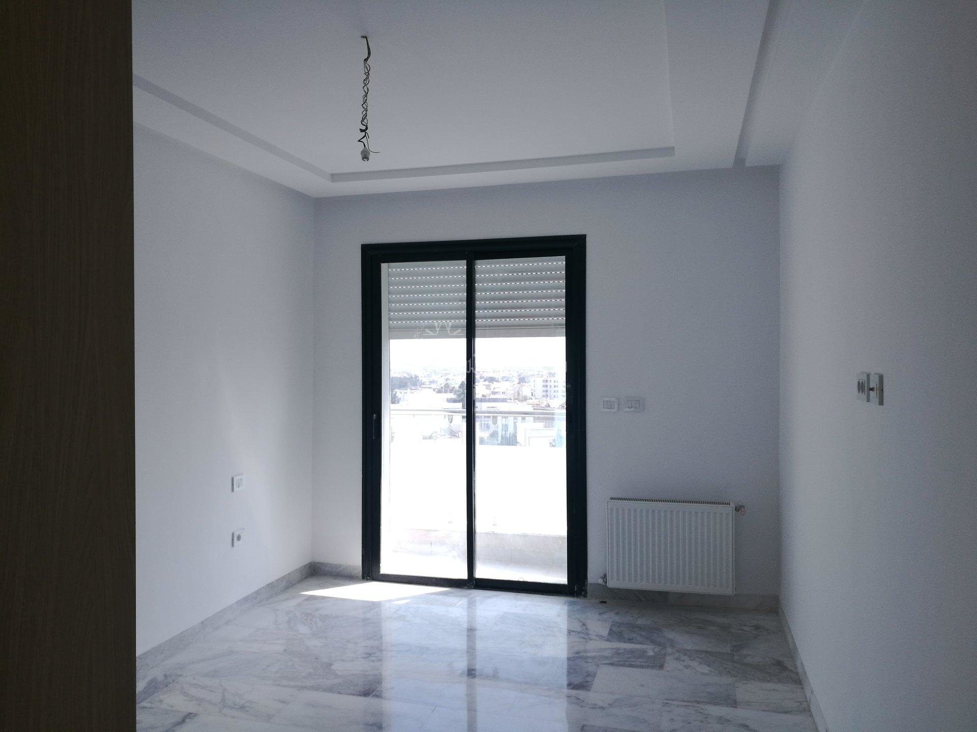 Sale Apartment - Sousse - Tunisia