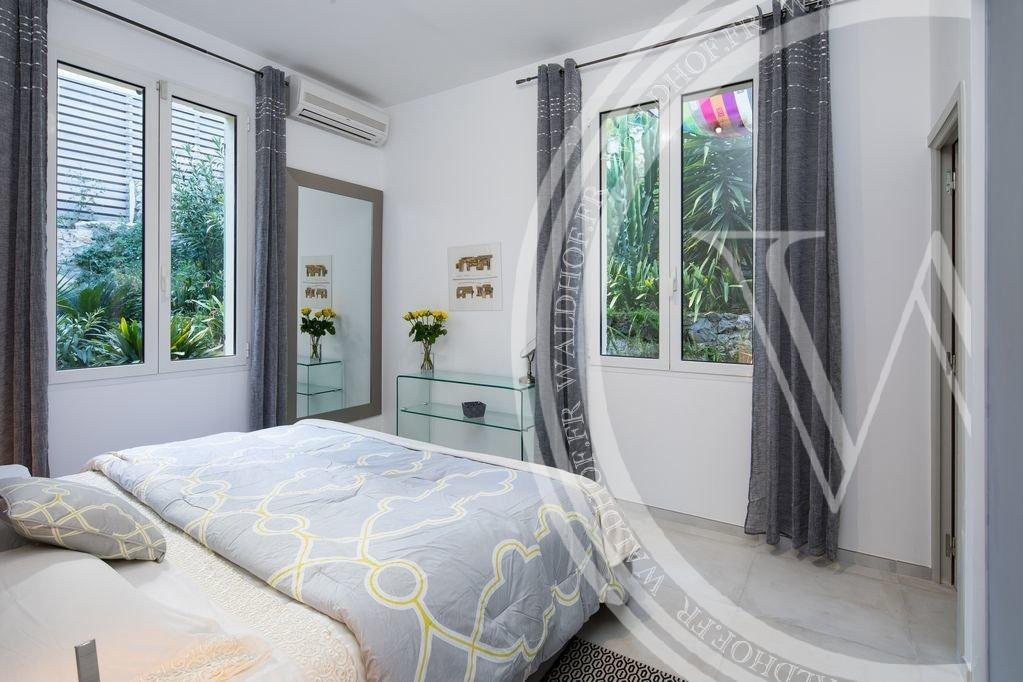 Newly renovated single-story Mediterranean 4 bedroom villa