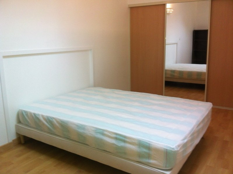 Location Appartement Bron