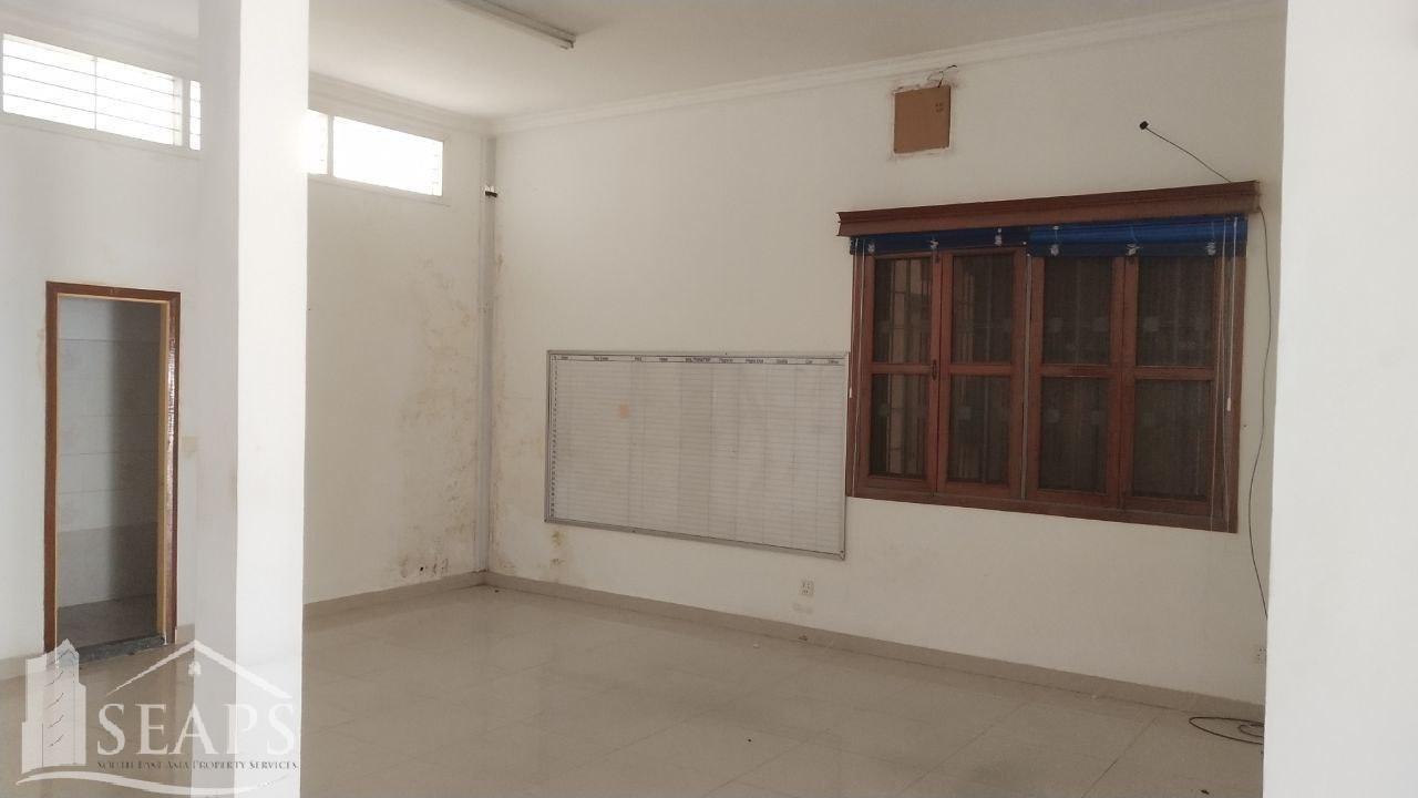 出租 别墅 Daun Penh
