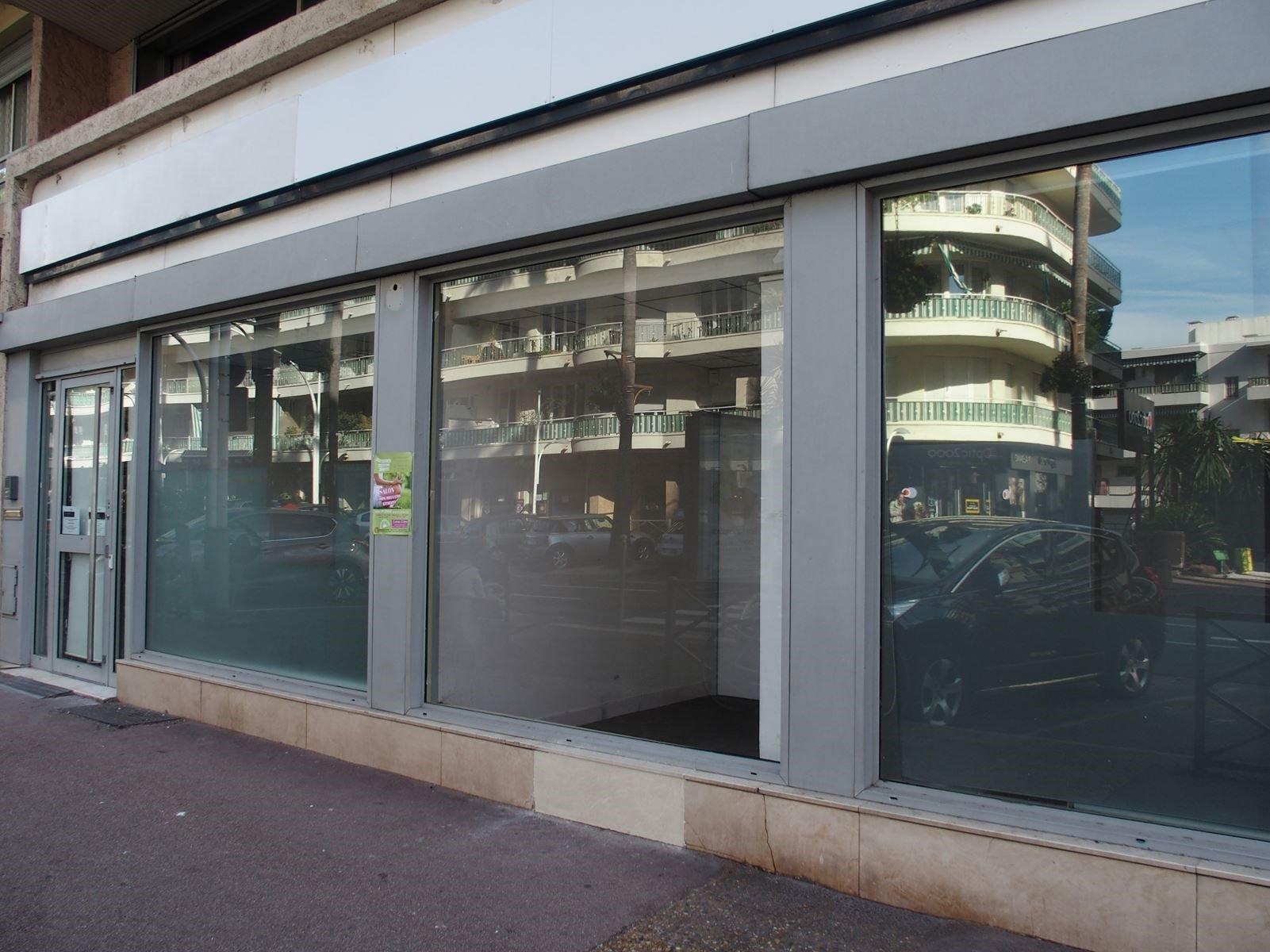 Rental Premises - Cagnes-sur-Mer Centre-ville