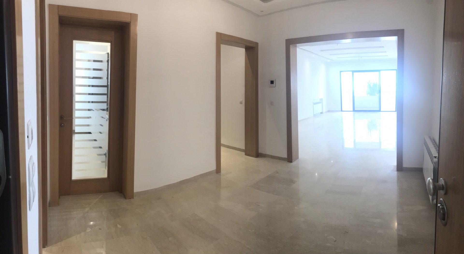 Vente Appartements S+3 Neuf Ain Zaghouan Nord