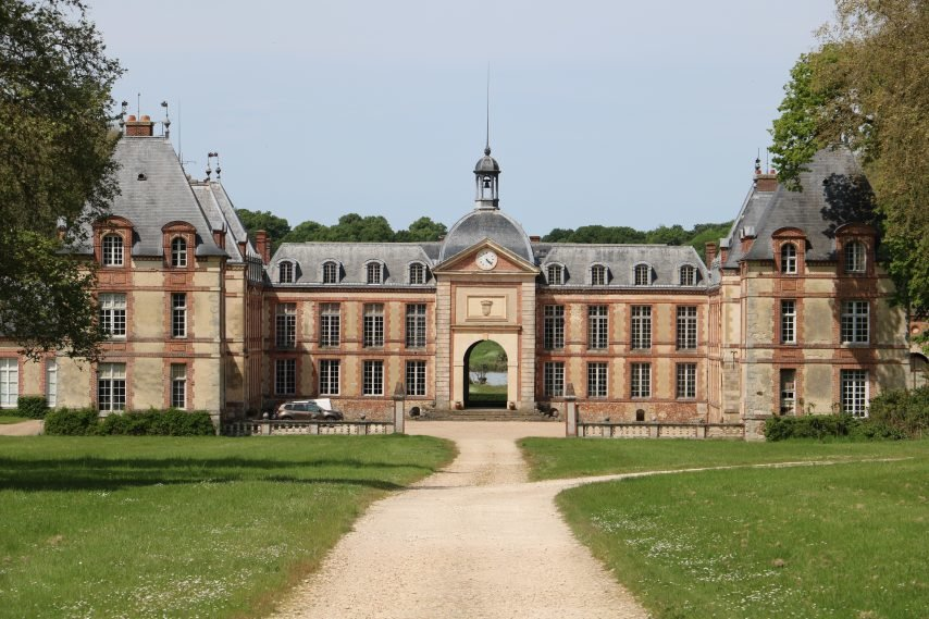 Chateau de Pontchartrain
