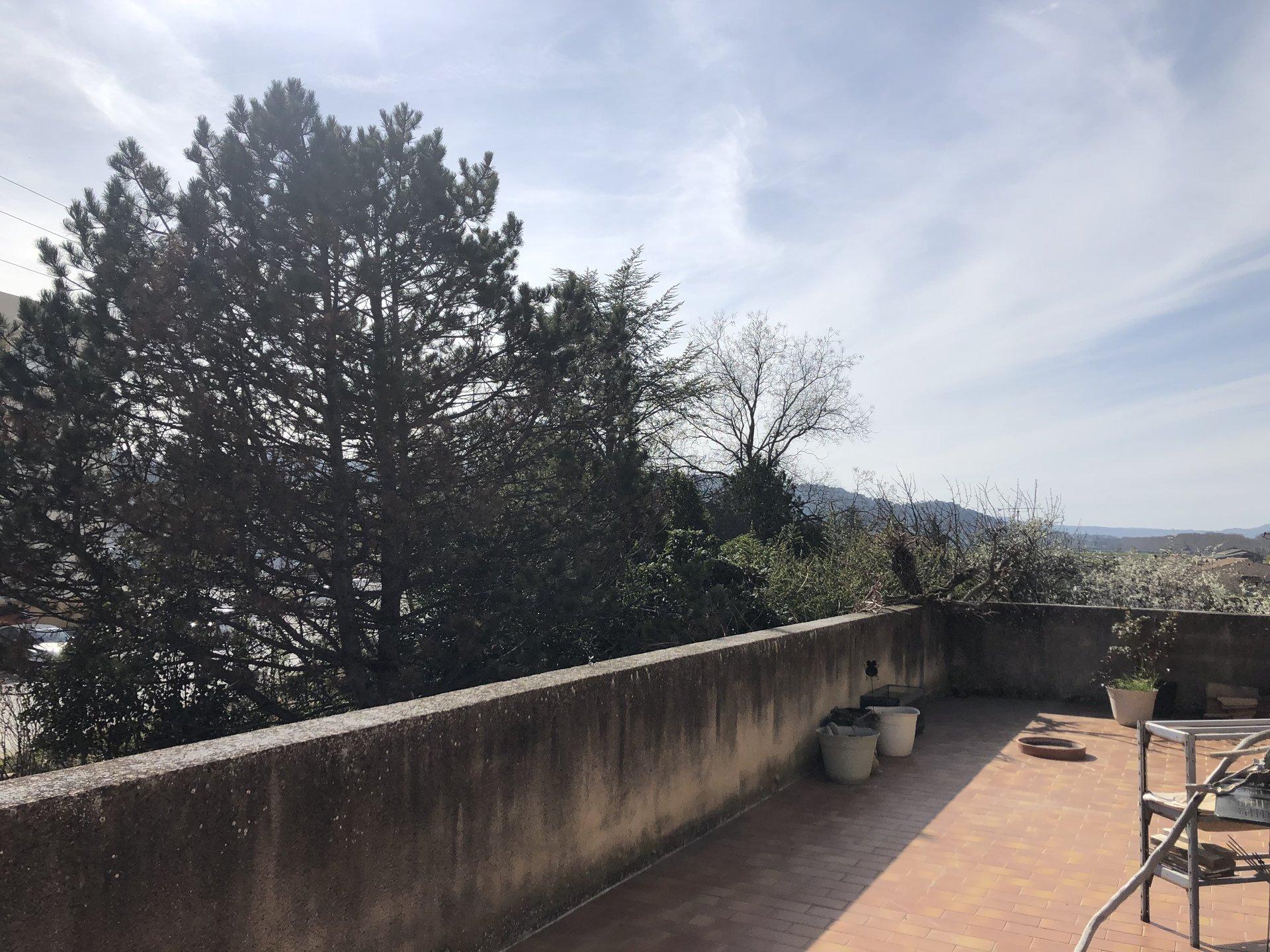 Peyrolles en Provence