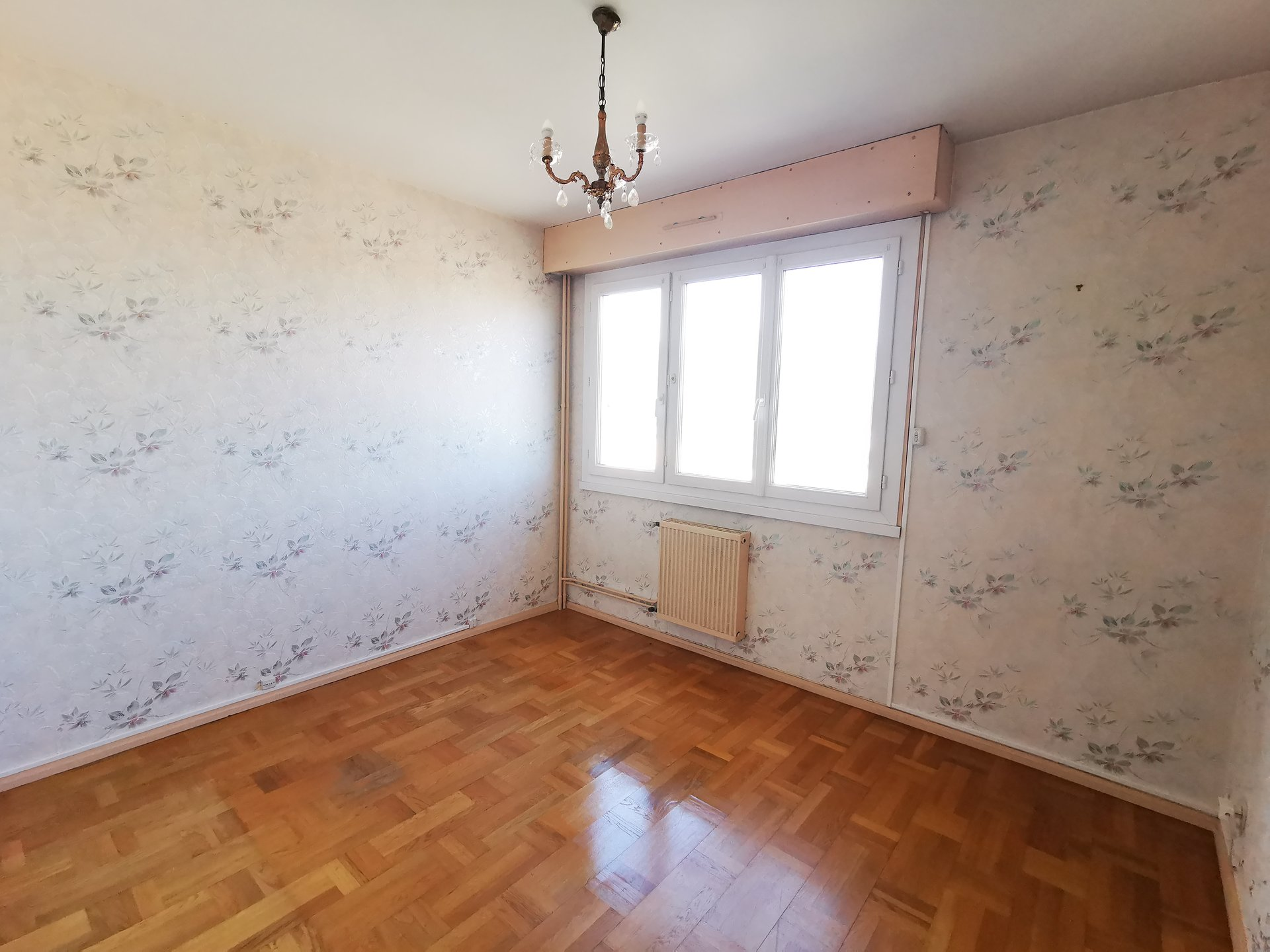 Vente Appartement - Cognin