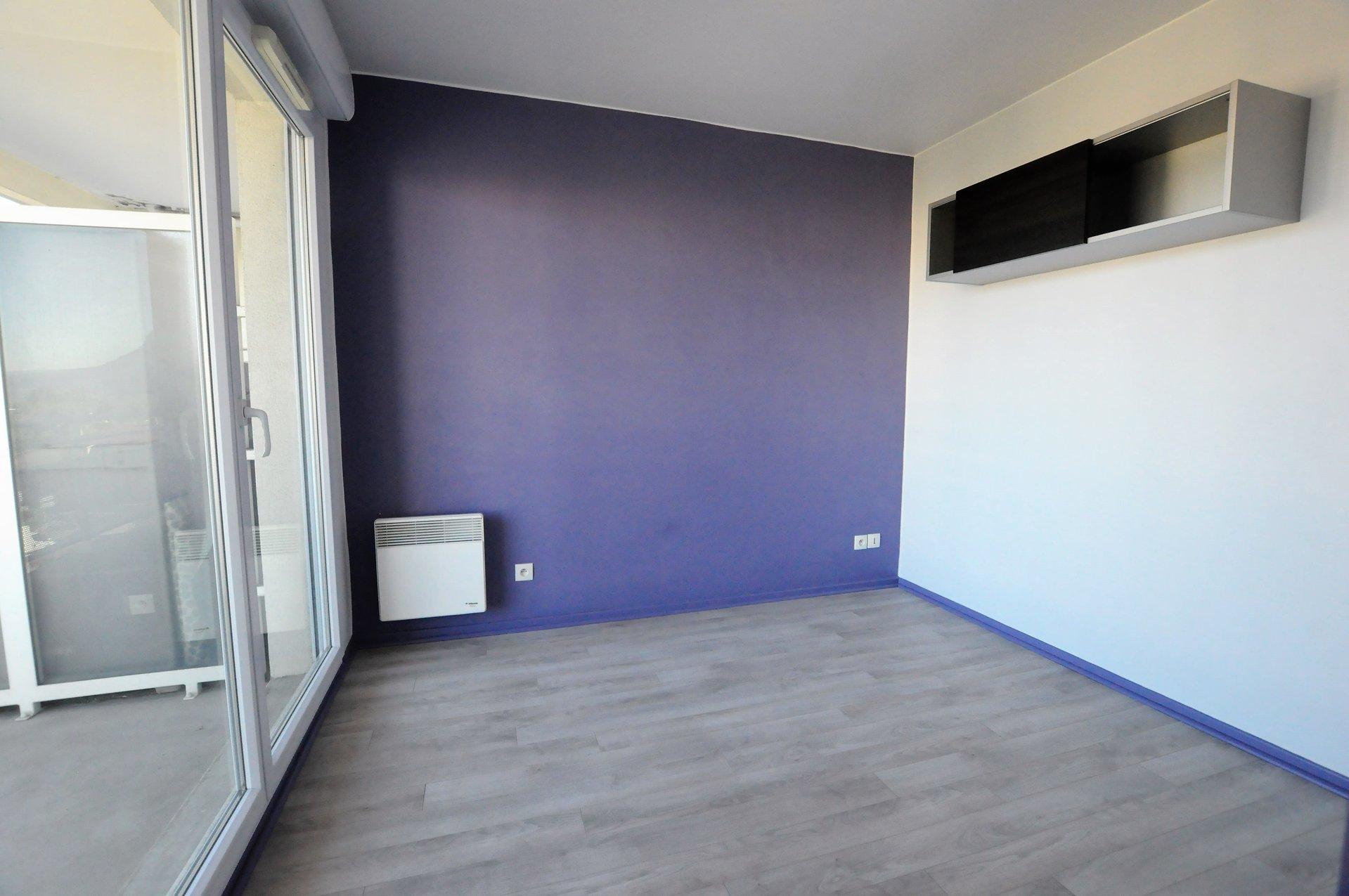 Appartement de type 2 - Annemasse