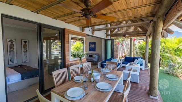 Vendita Appartamento - Tamarin - Mauritius