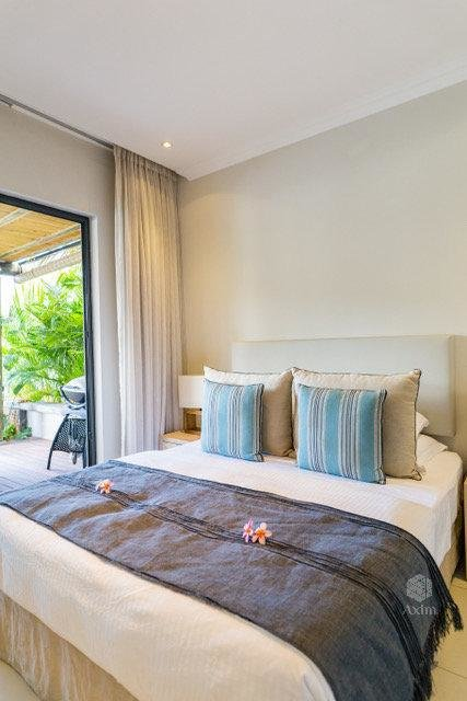 TAMARIN (île maurice) - Appartement moderne 2 chambres avec emplacement bateau