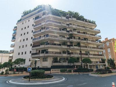 Аренда Квартира Монако Jardin Exotique