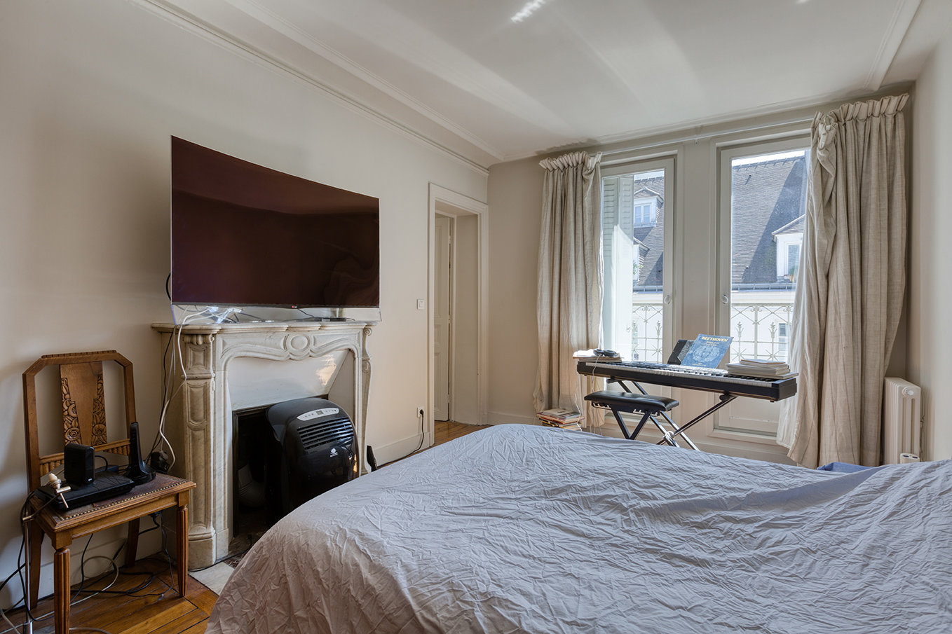 Vente Appartement - Rue Saint Martin, 75003