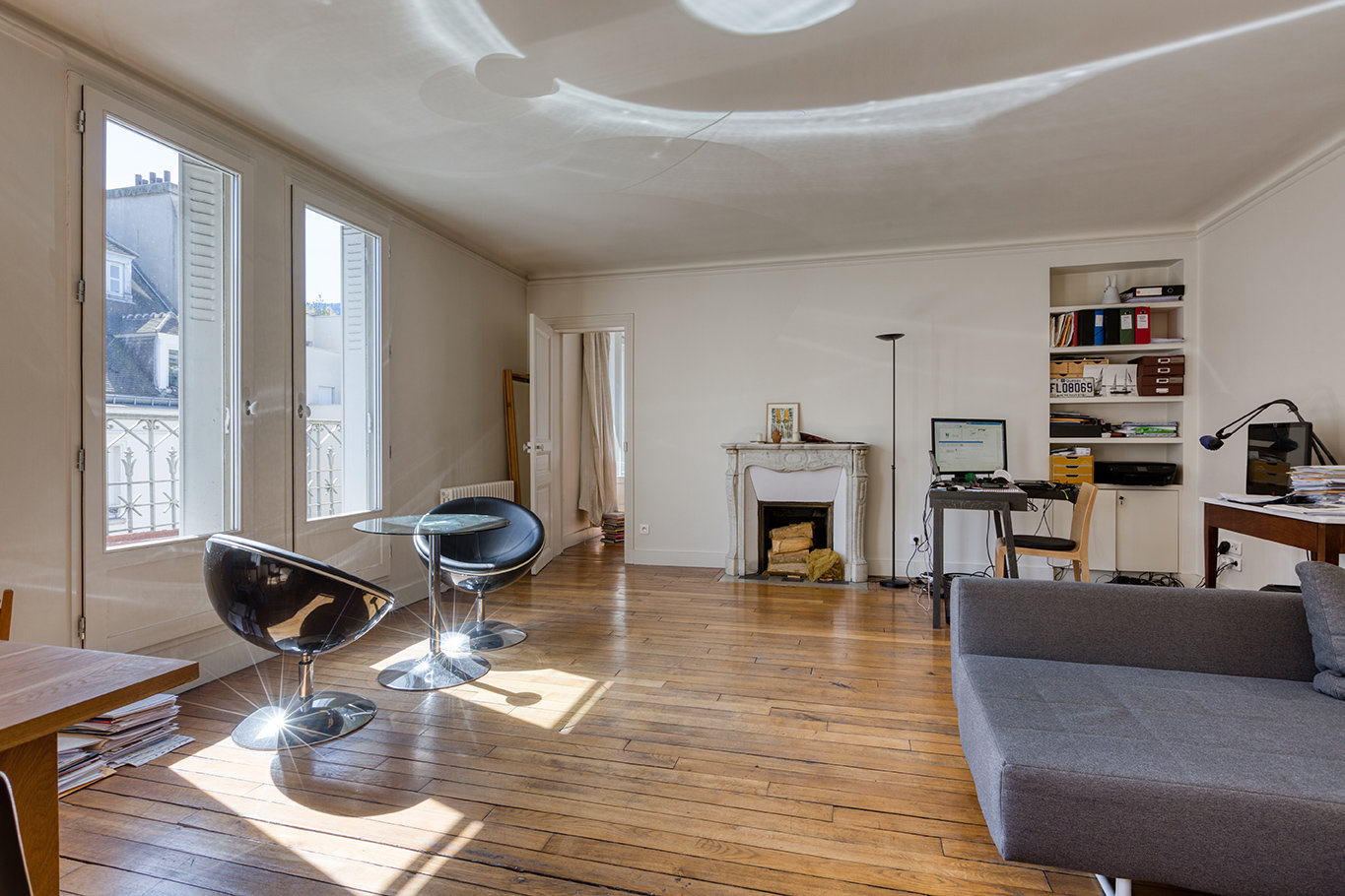 Sale Apartment - Paris 3rd (Paris 3ème)