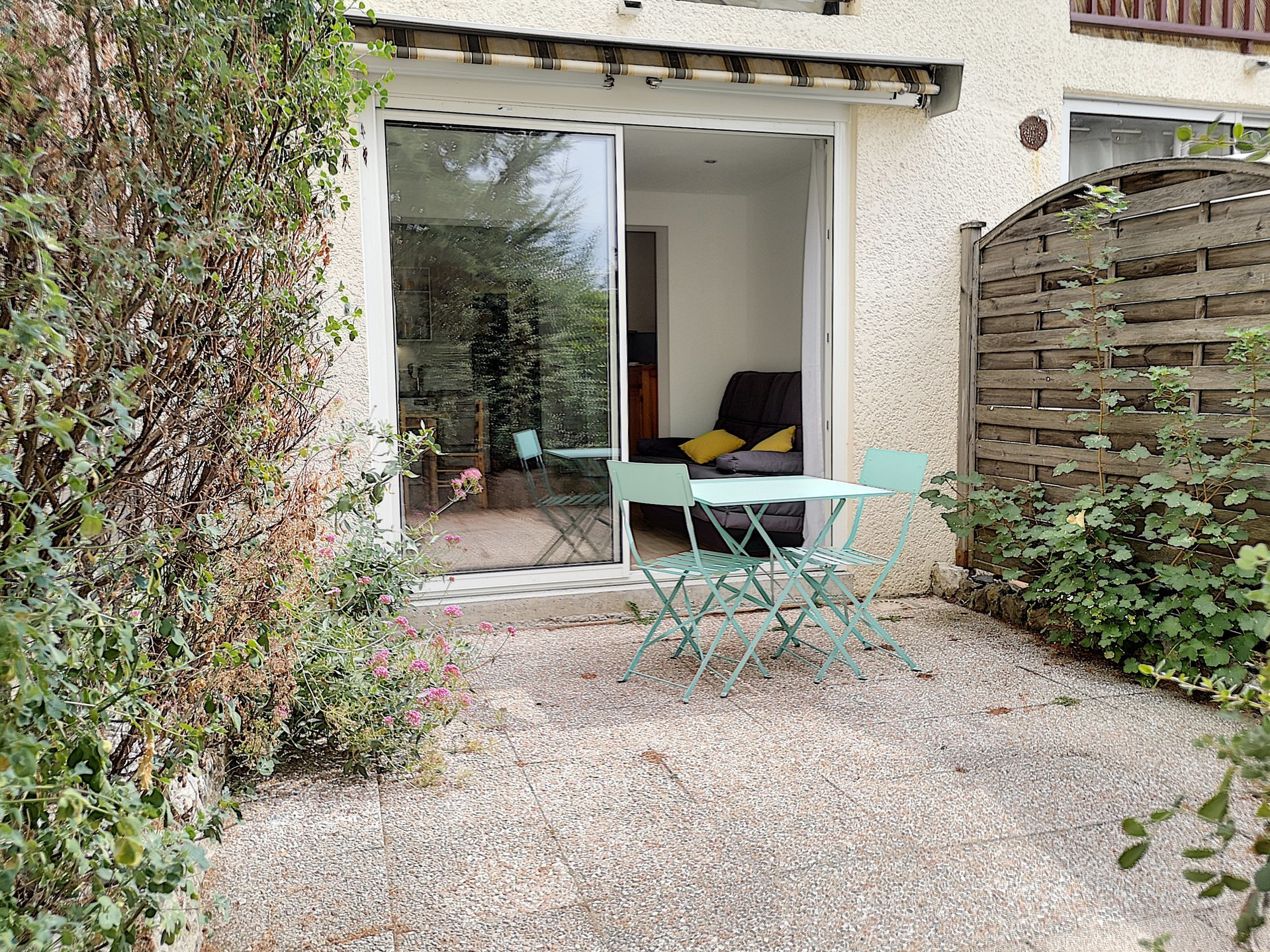 Sale Apartment - Saint-Vallier-de-Thiey
