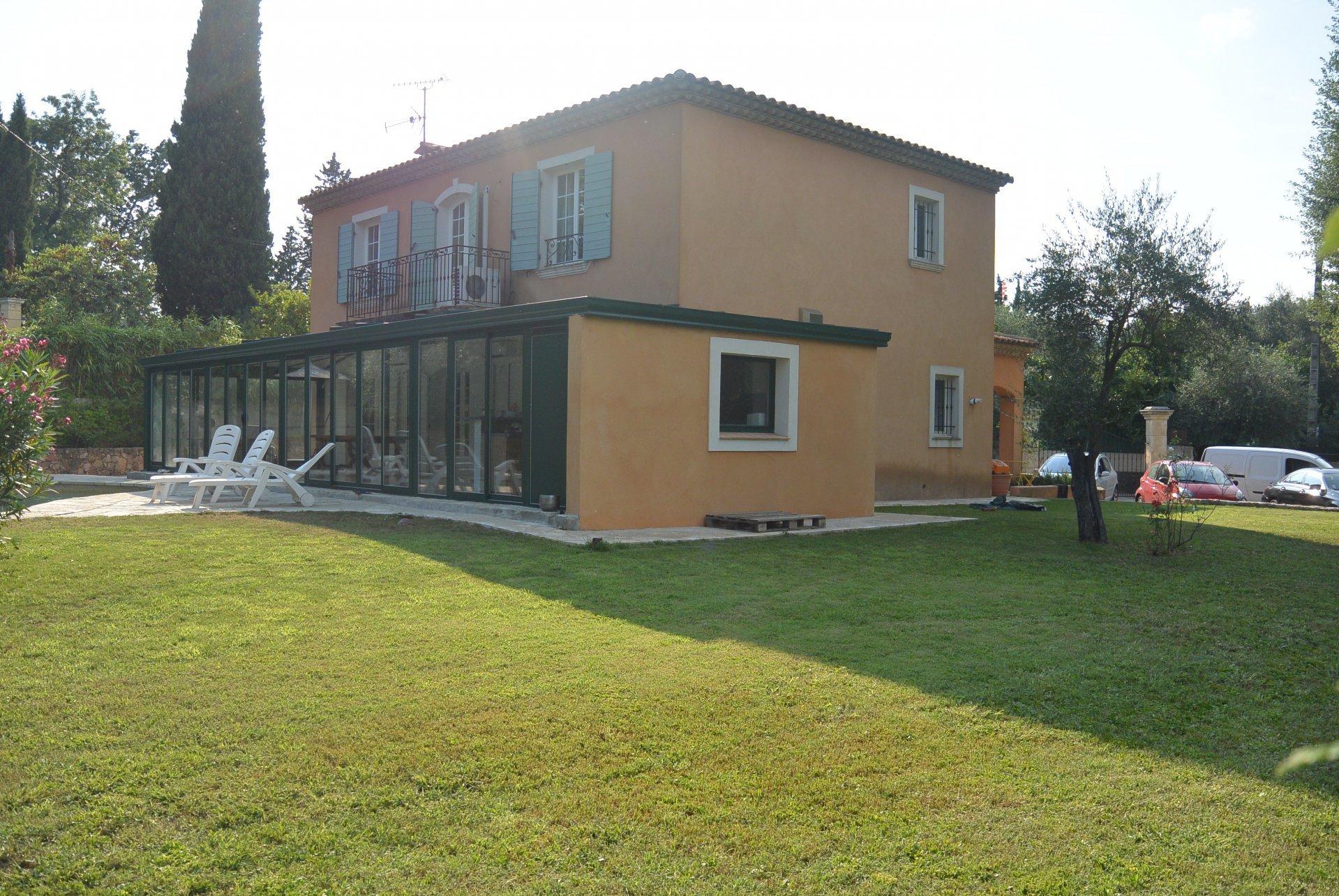 Sale House - Valbonne