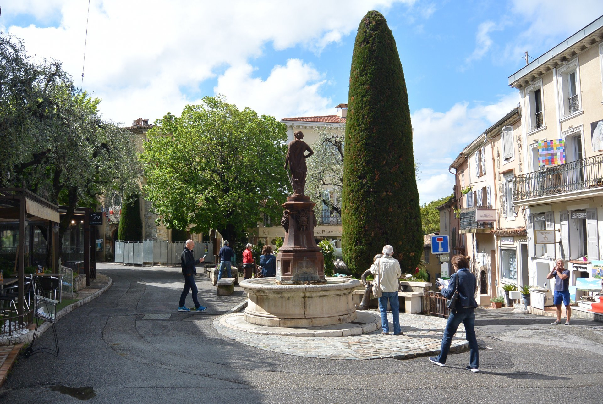 Sale Business assets - Mougins