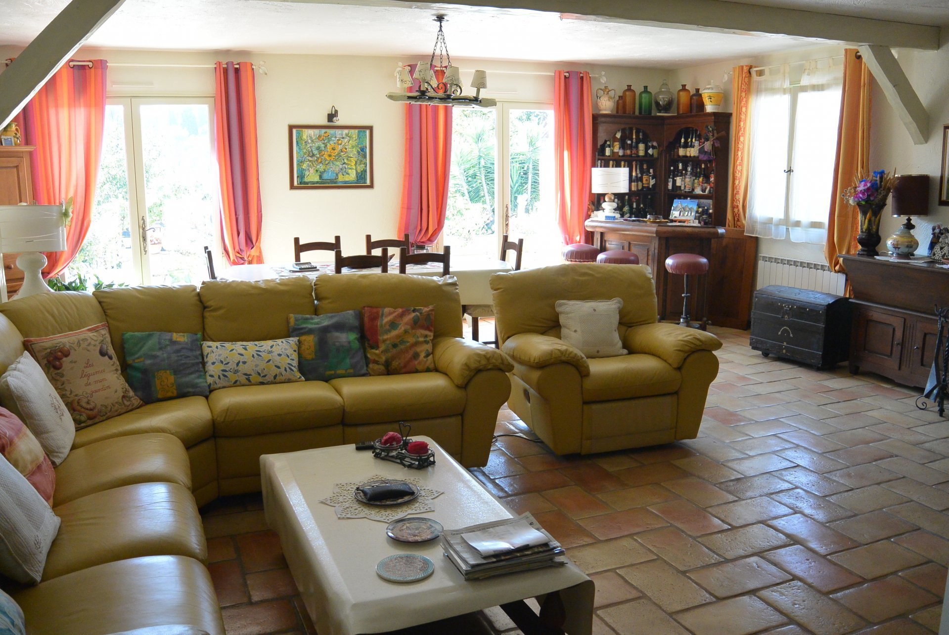 Sale House - Grasse Saint-Antoine