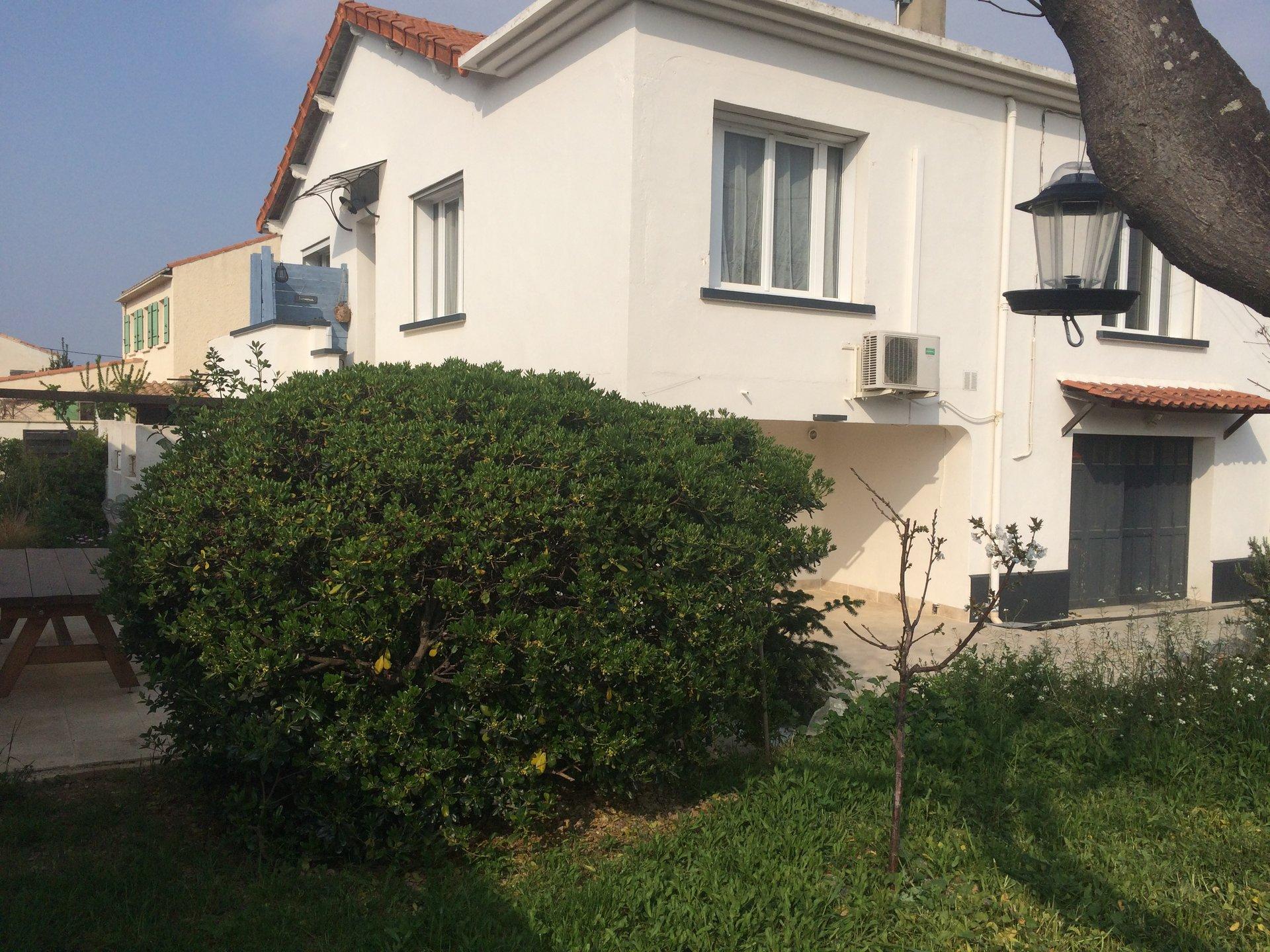 Maison T4 - GARAGE