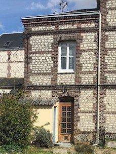Sale Townhouse - Sotteville-lès-Rouen