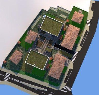 Construcción Casa - Roquettes