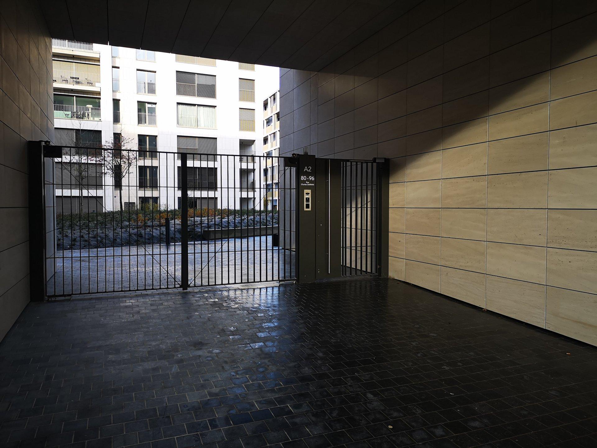 Vermietung Studio - Luxembourg Gasperich - Luxemburg