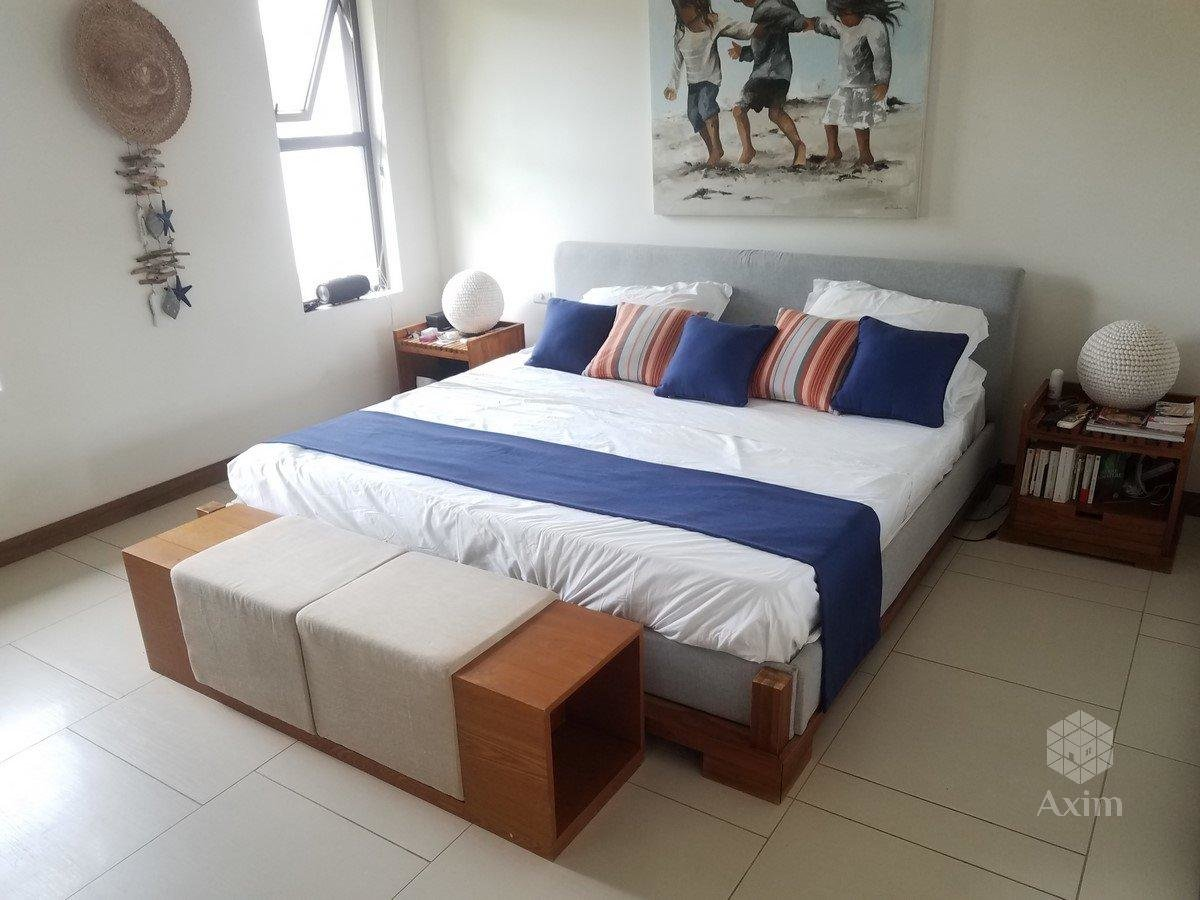 TAMARIN (mauritius island) - Modern 3 bedroom apartment in a unique location