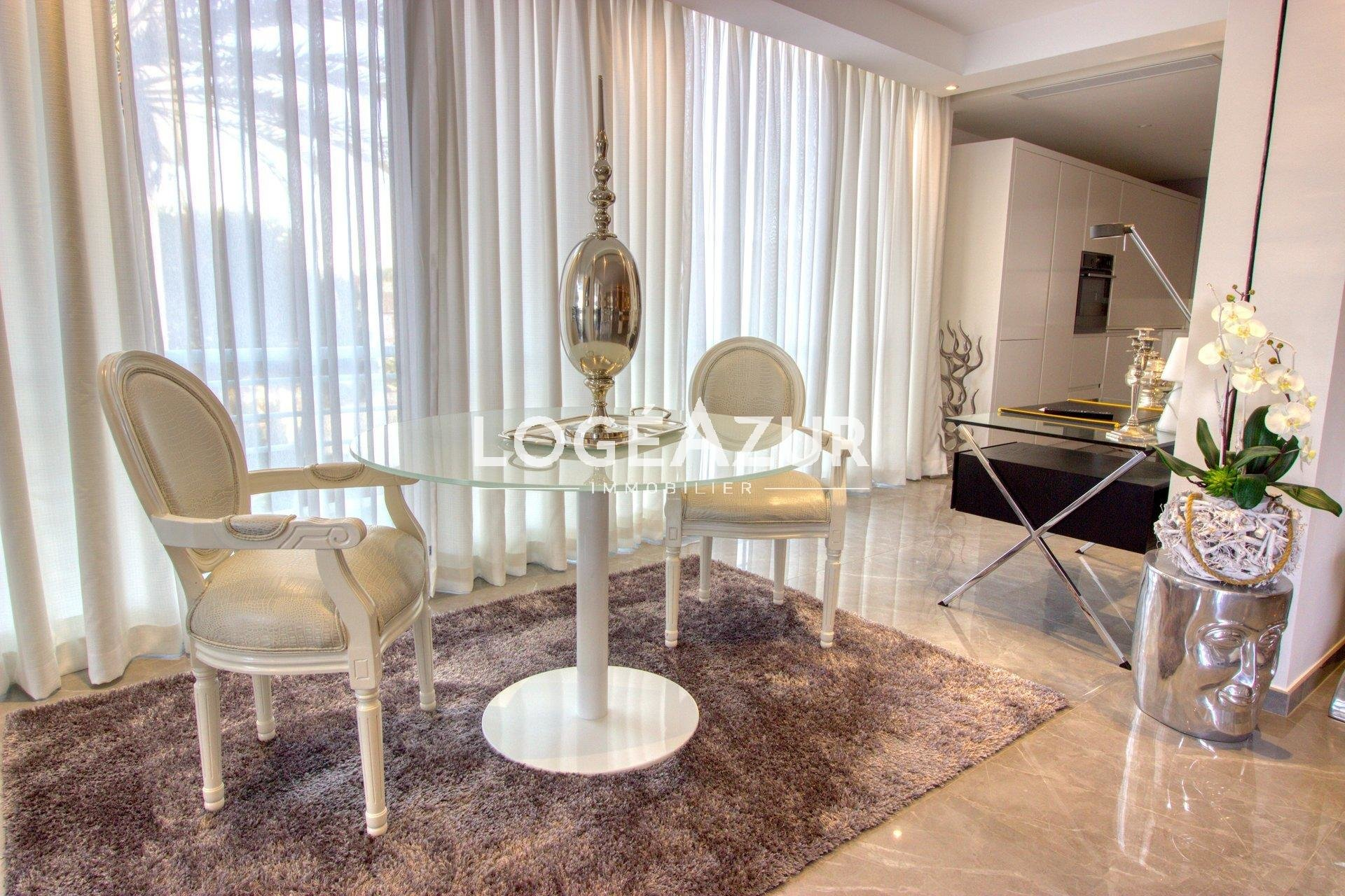 CANNES PALM BEACH 4 PIECES GRAND LUXE