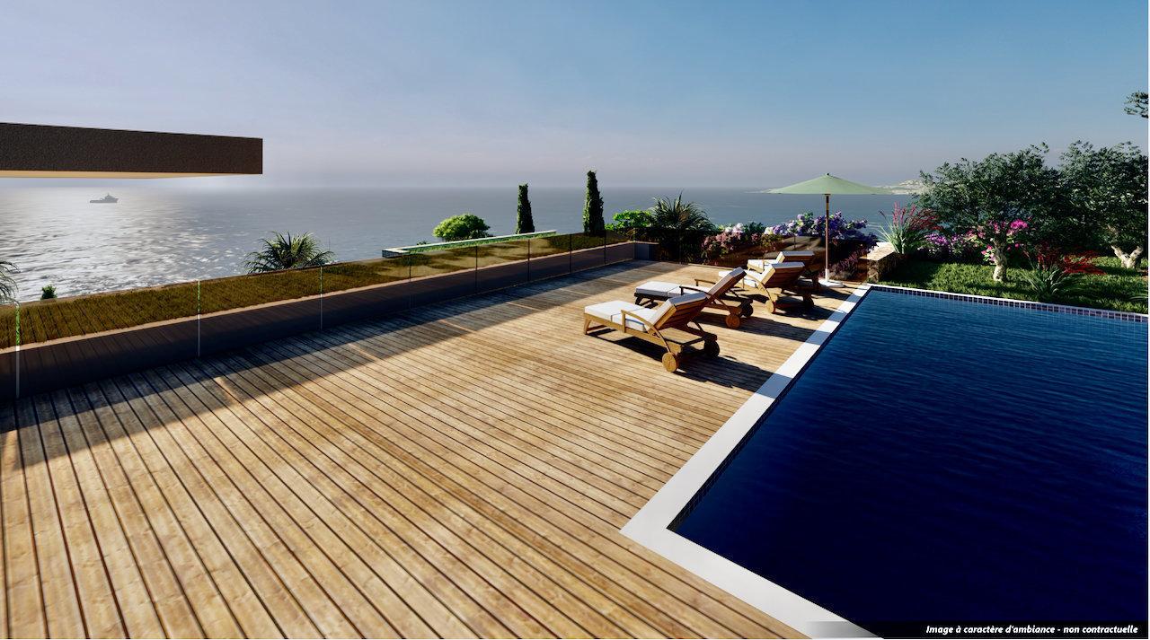 Försäljning Lägenhet - Les Issambres