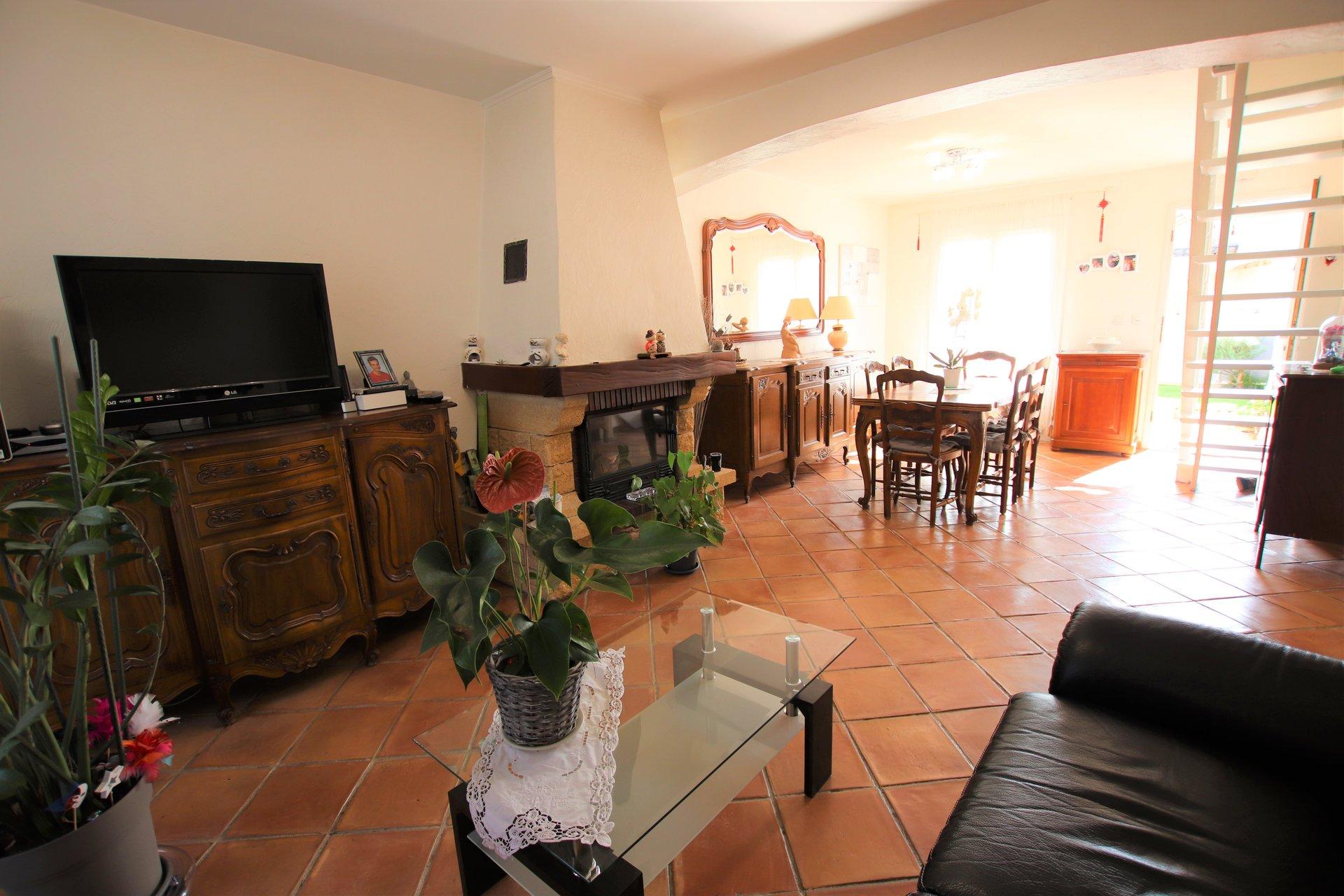 Villa,  4 Pièces 86m², à la Baronne