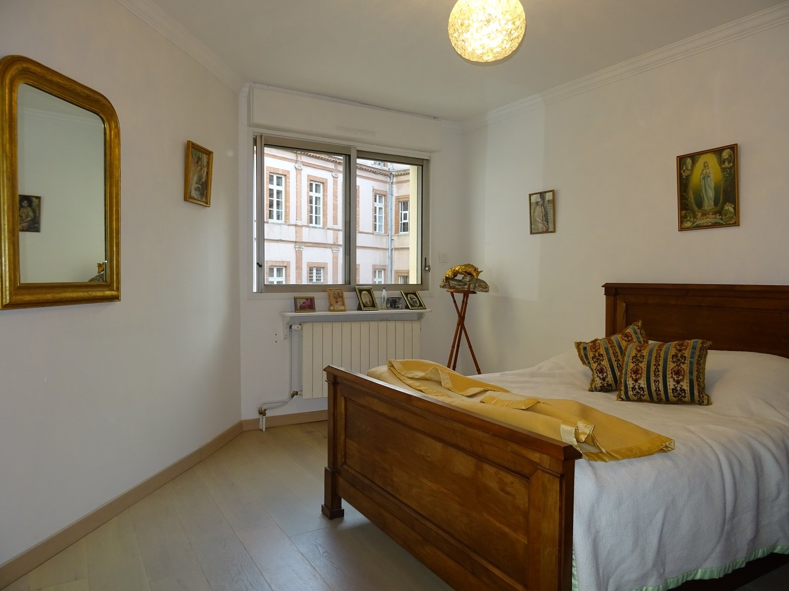Saint-Georges, T3 de 73 m² avec 11 m² de balcon