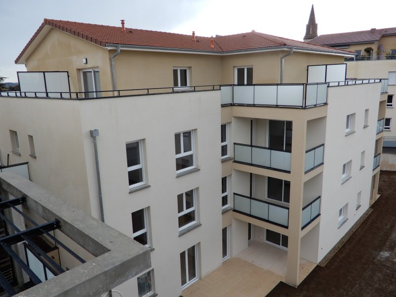 Location Appartement TIGNIEU JAMEYZIEU