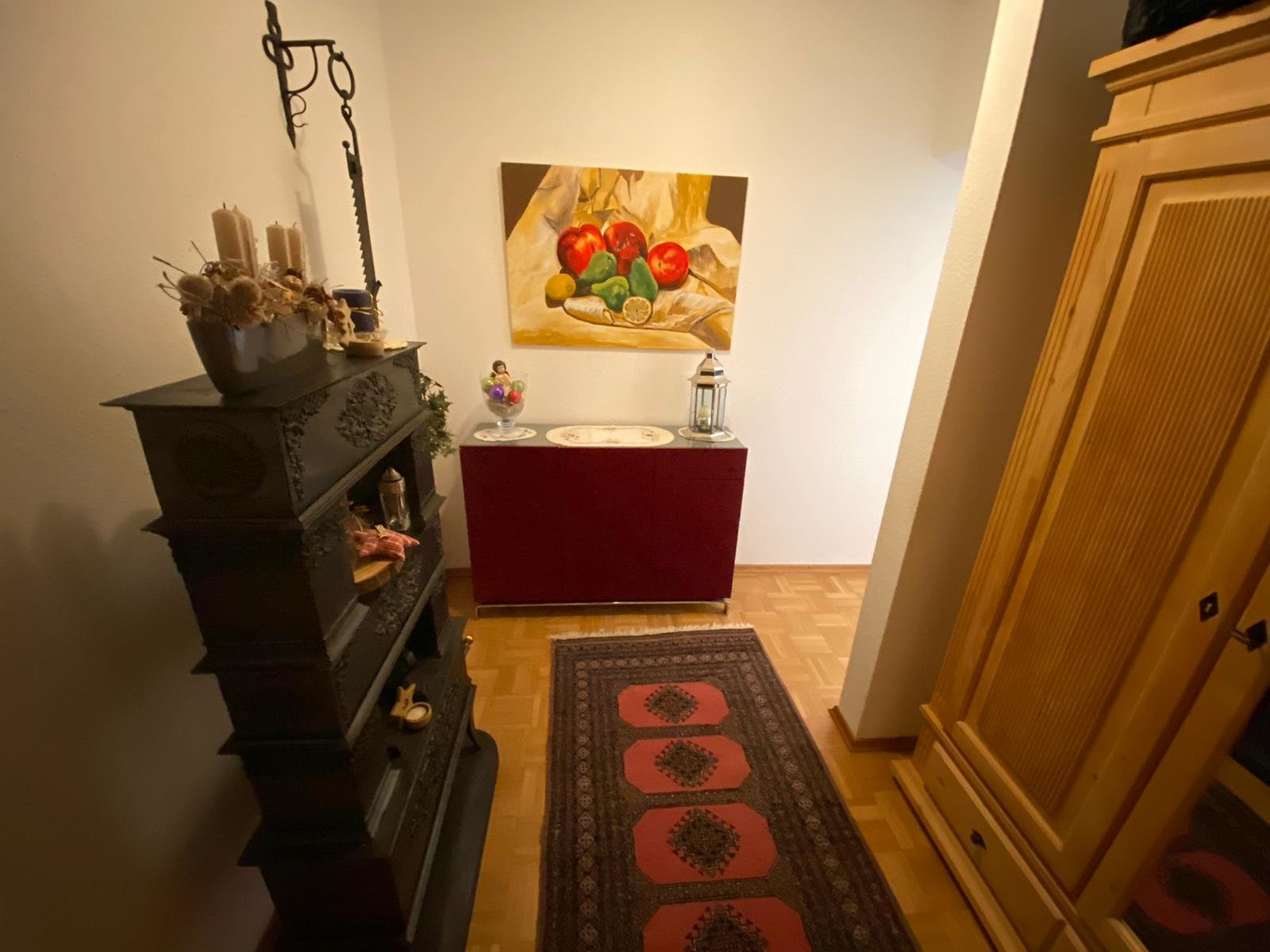 Vente Appartement - Wormeldange - Luxembourg
