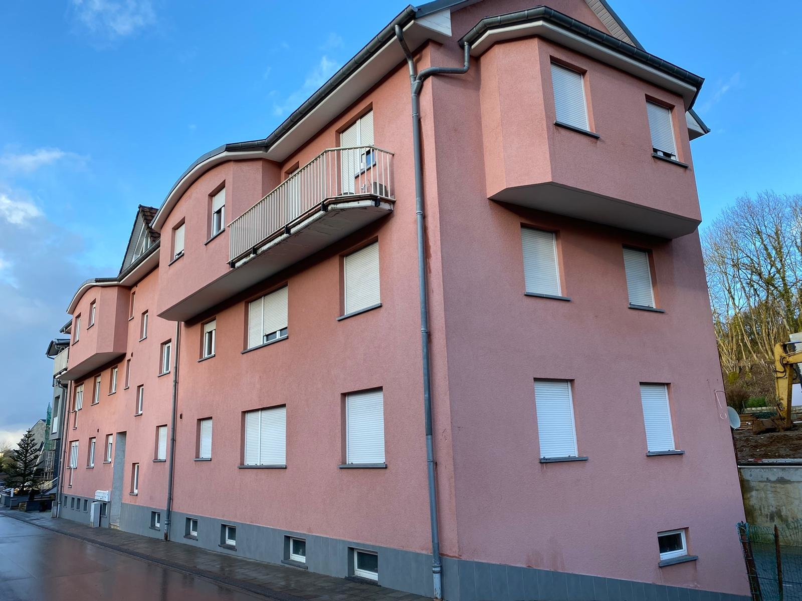 Vente Appartement - Rodange - Luxembourg