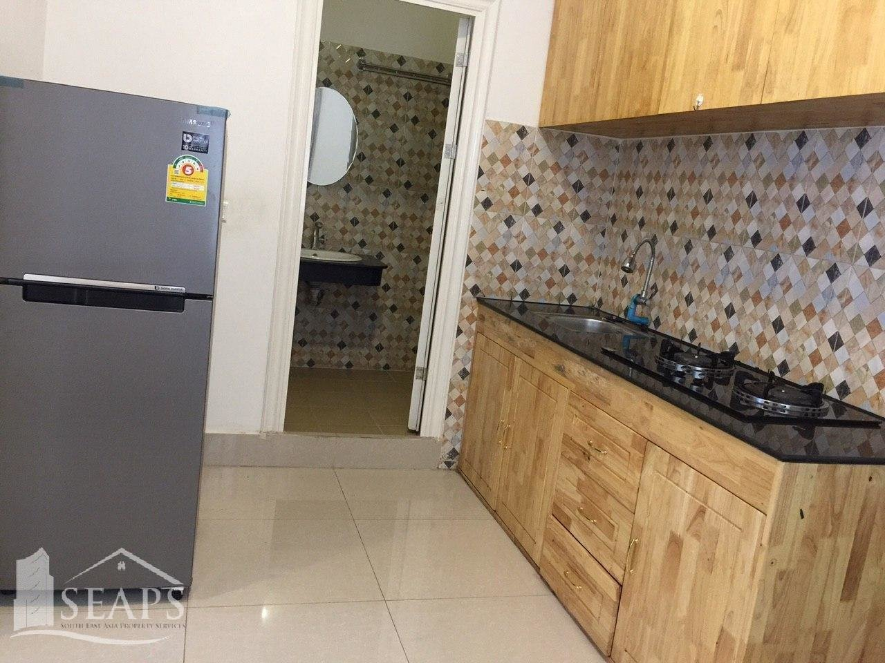 COMFORTABLE UNIT APARTMENT IN TOUL TUM POUNG AREA