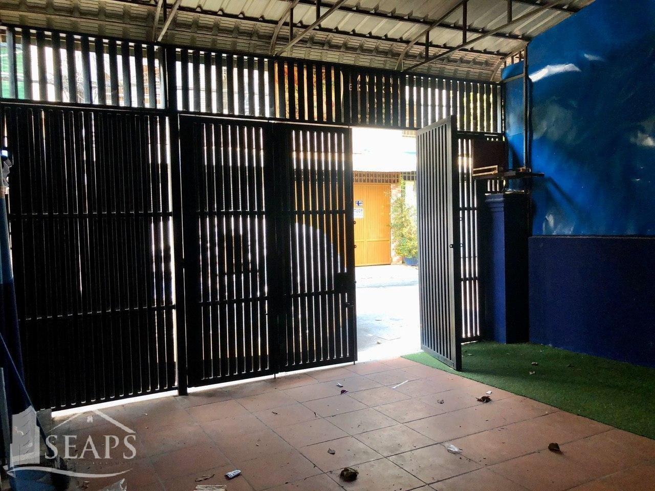 出售 房屋 Chamkarmon Toul Tum Poung 2