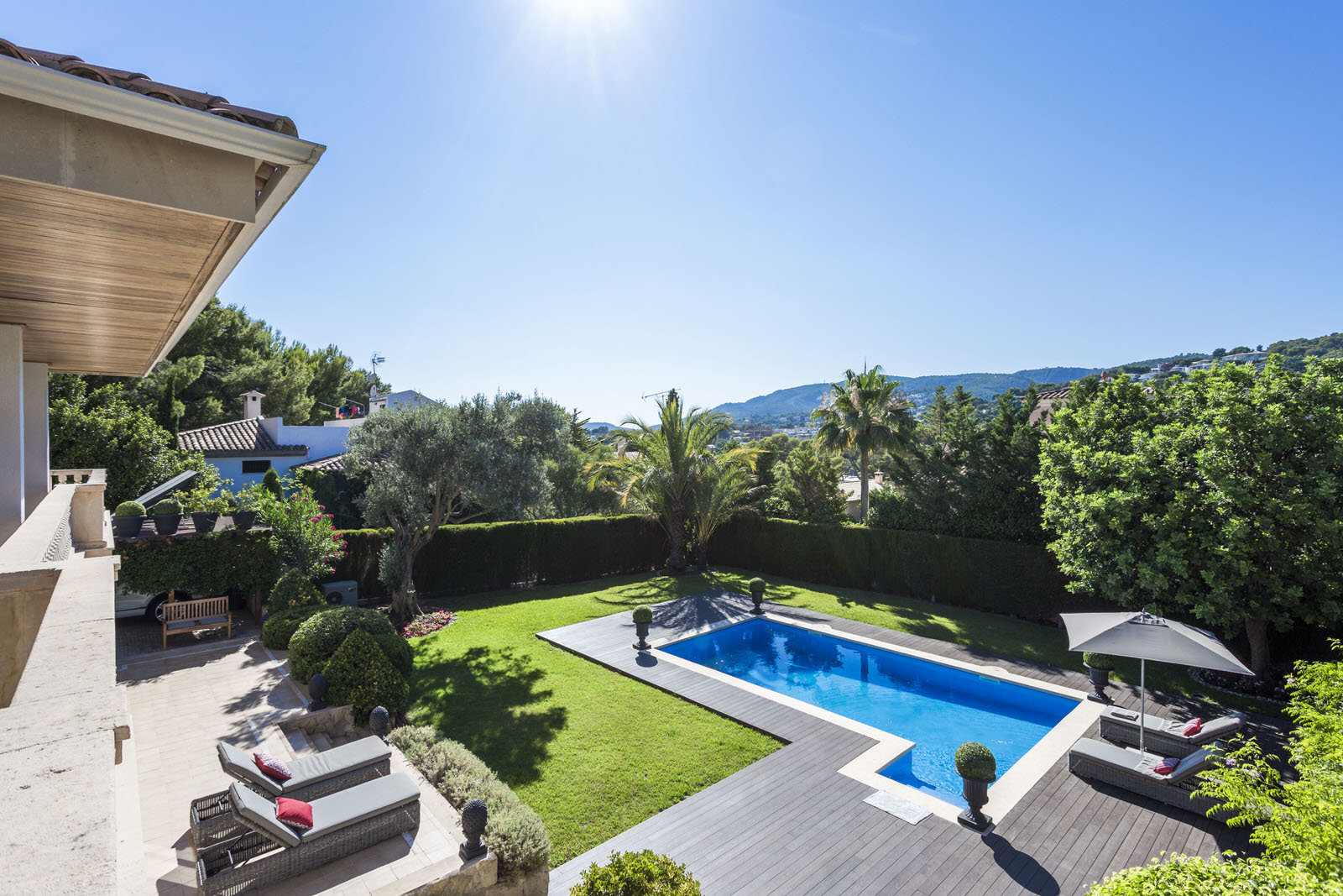 Vendita Pensione - Bendinat - Spagna