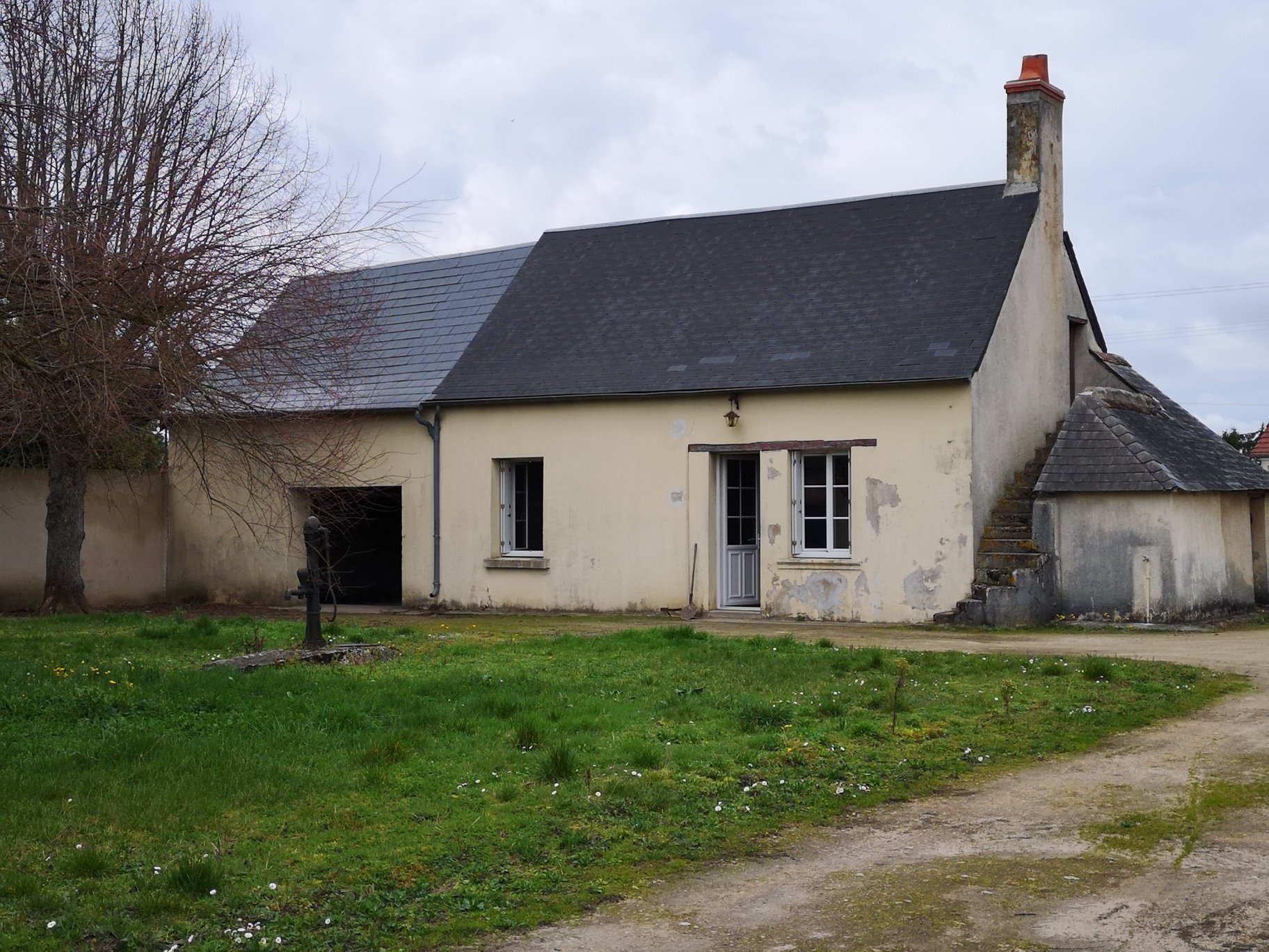 Sale House - Hommes