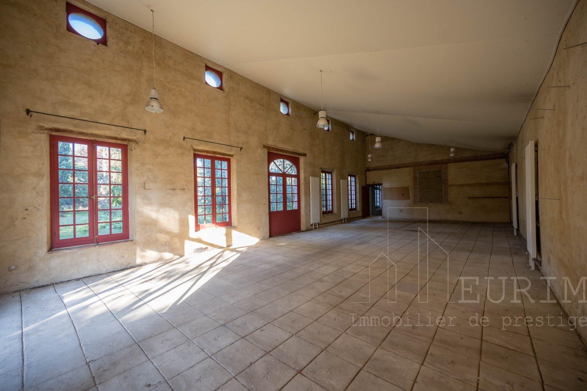 Sale House - Aussonne