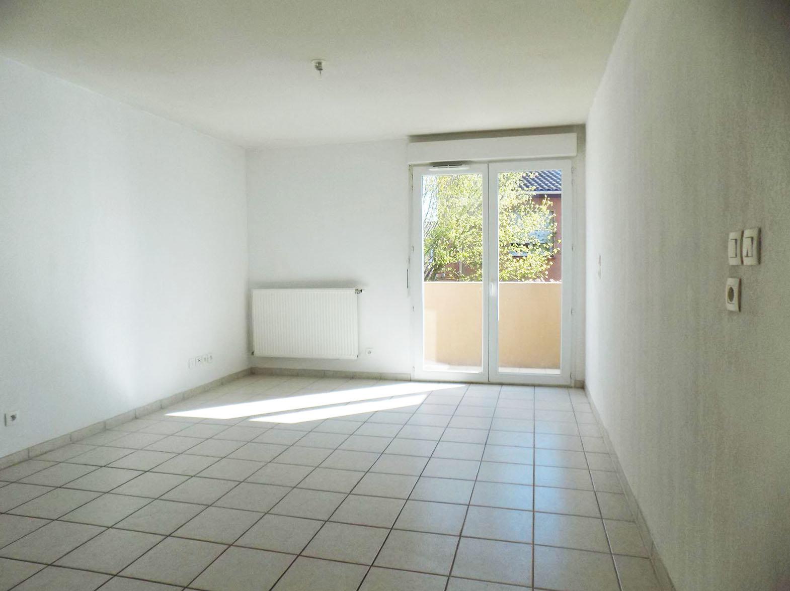 Appartement T2 avec Garage - 31140 AUCAMVILLE