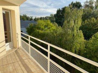 Joli Duplex avec un balcon !!