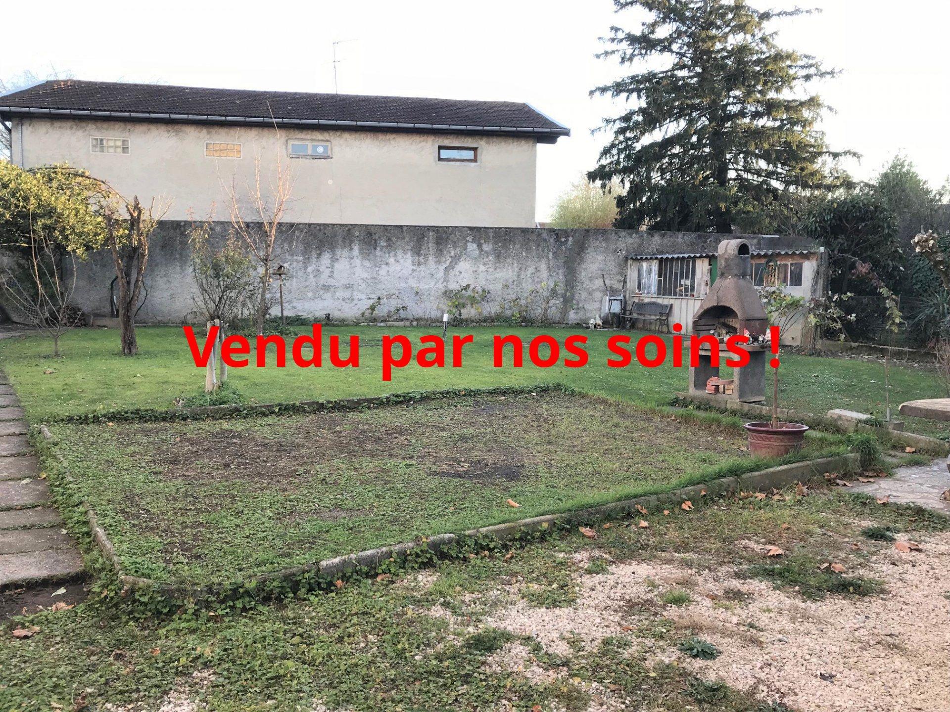 Vente Terrain - Grenoble