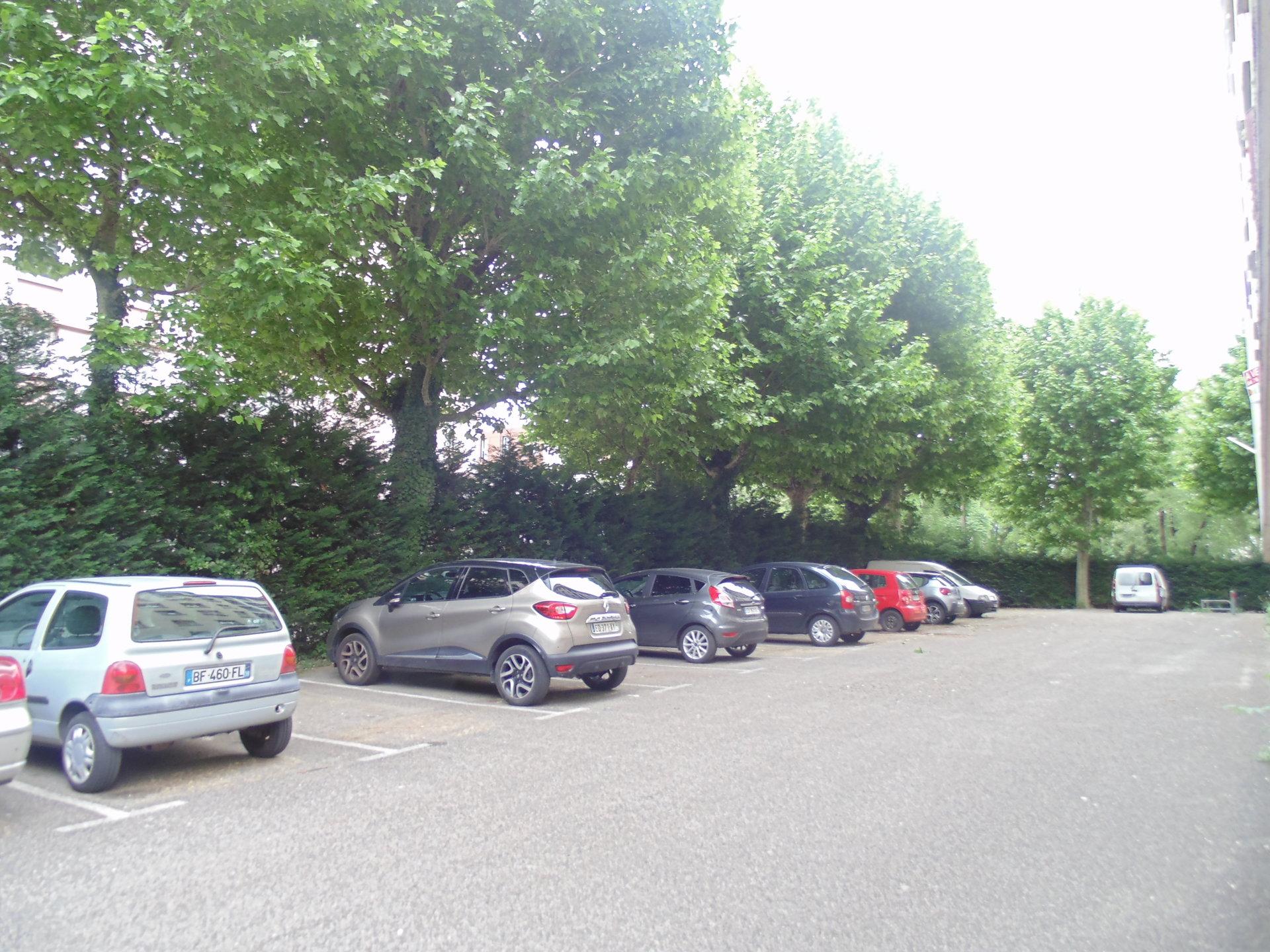 T4  Grenoble - Bajatière