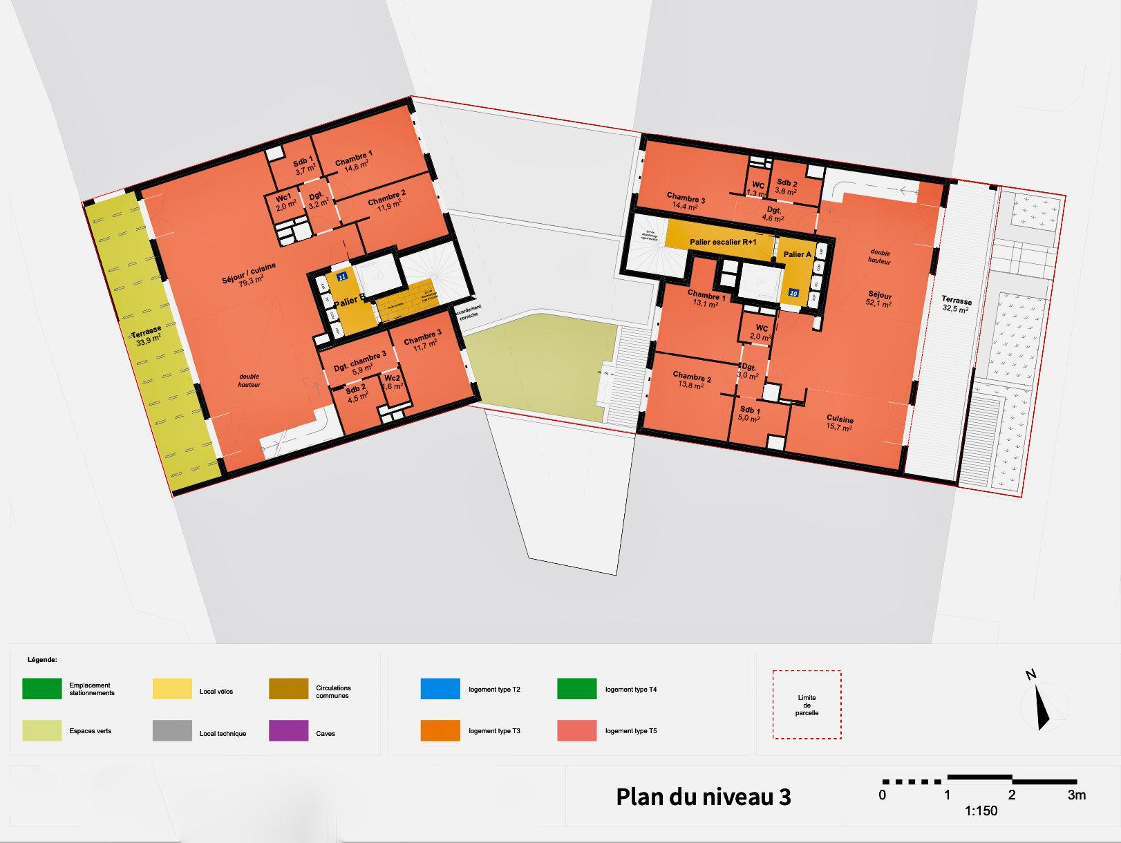 Sale Penthouse - Saint-Raphaël