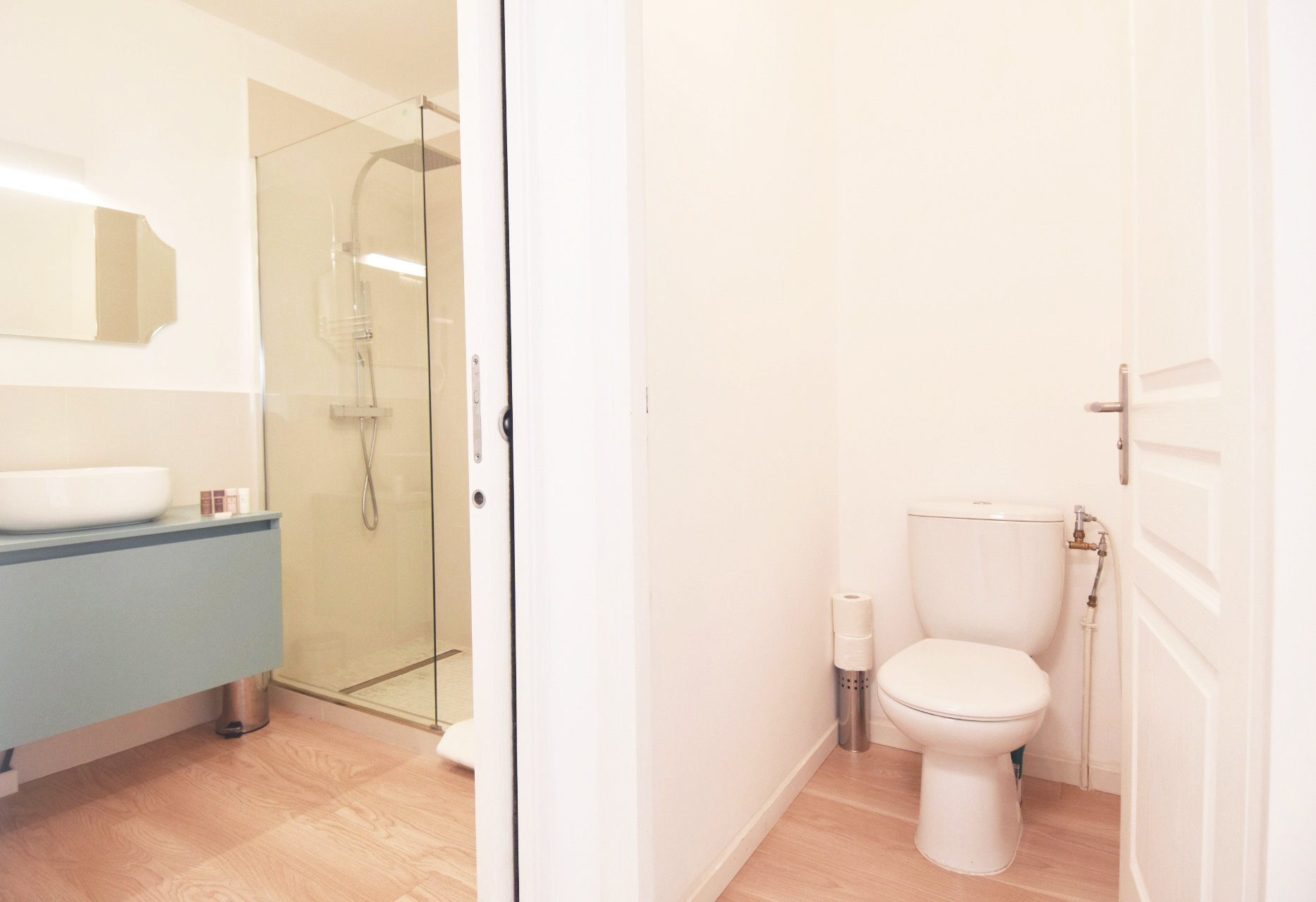 Apartment 1 bedroom rue d'Antibes Cannes